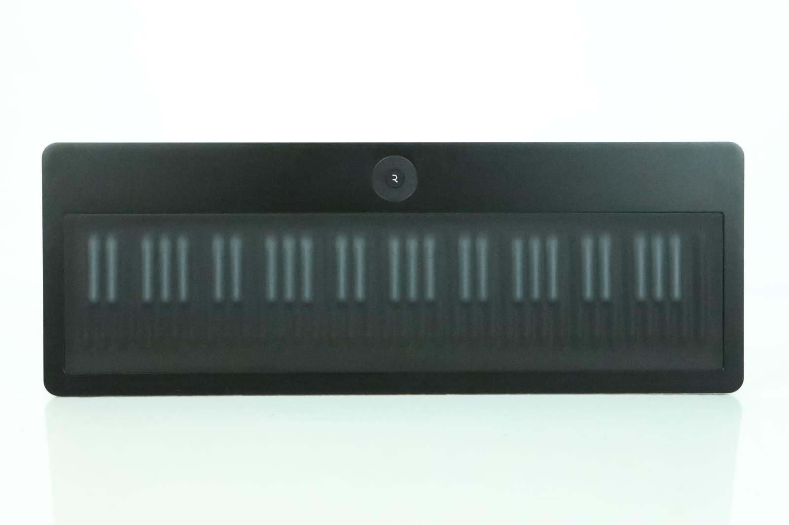 ROLI Seaboard Grand Controller w /ATA Case Owned by Anthony Gonzalez M83 #34116