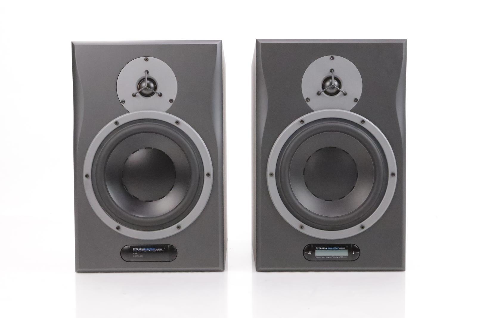 Dynaudio AIR 15 Master & Slave Studio Monitor Speakers #34173