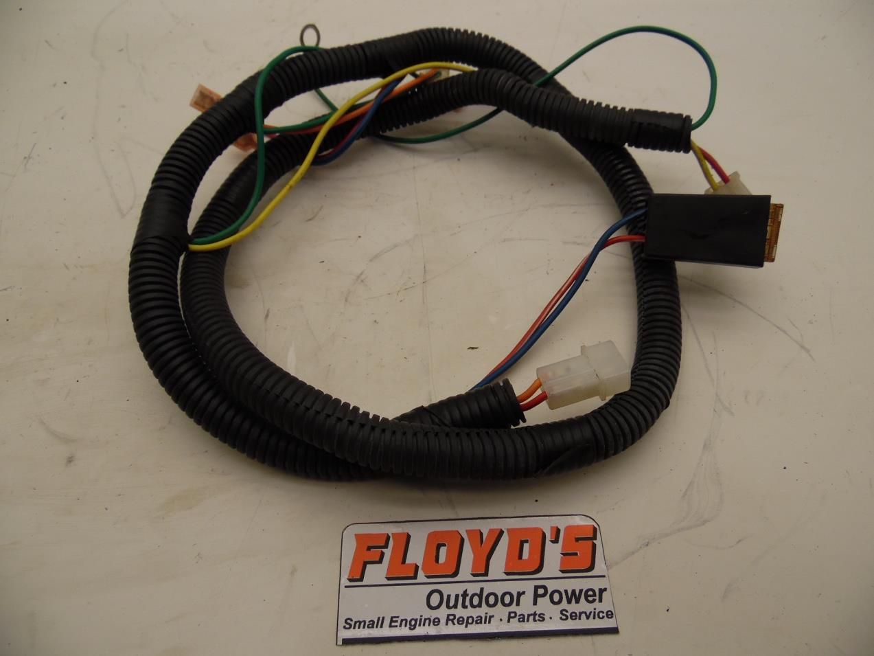 Troy Bilt Wiring Harness Diagram Libraries Storm 3090 30 Snowthrower 725 04216b 725troy 04216a