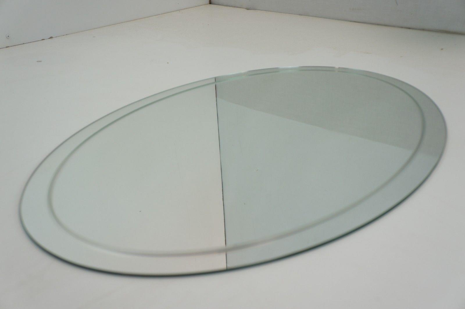Aquabrass 4520pc Serie 4500 Serie 4500 20 X 30 Oval Mirror Ebay