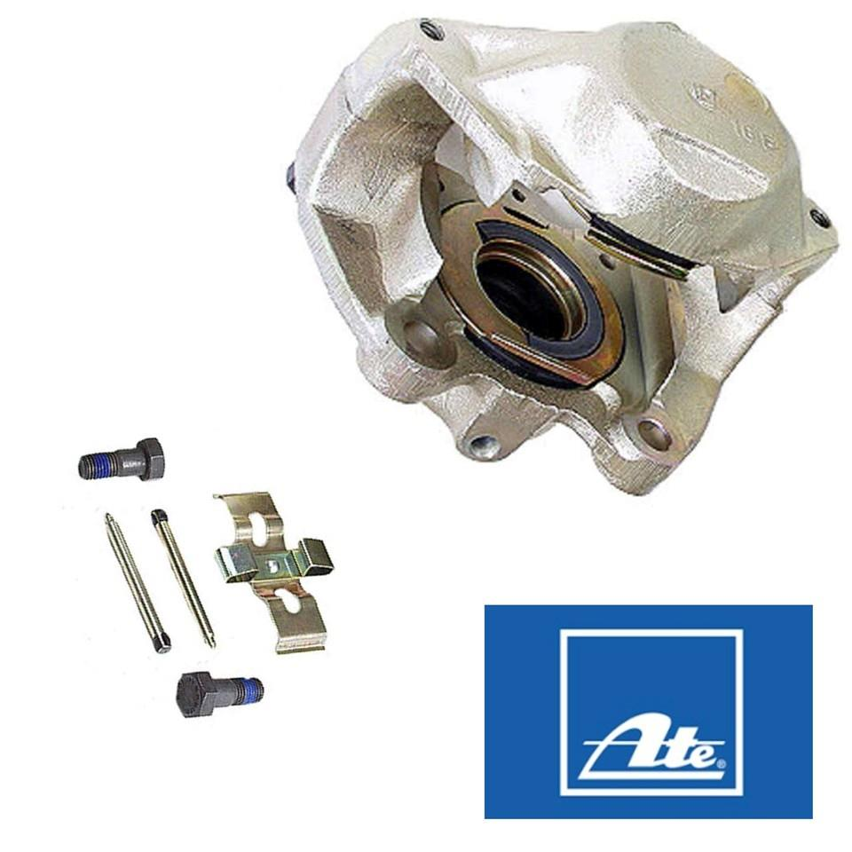 New OEM Ate Right Front Brake Caliper 1980-85 Mercedes 380SL 380SLC 450SL 450SLC