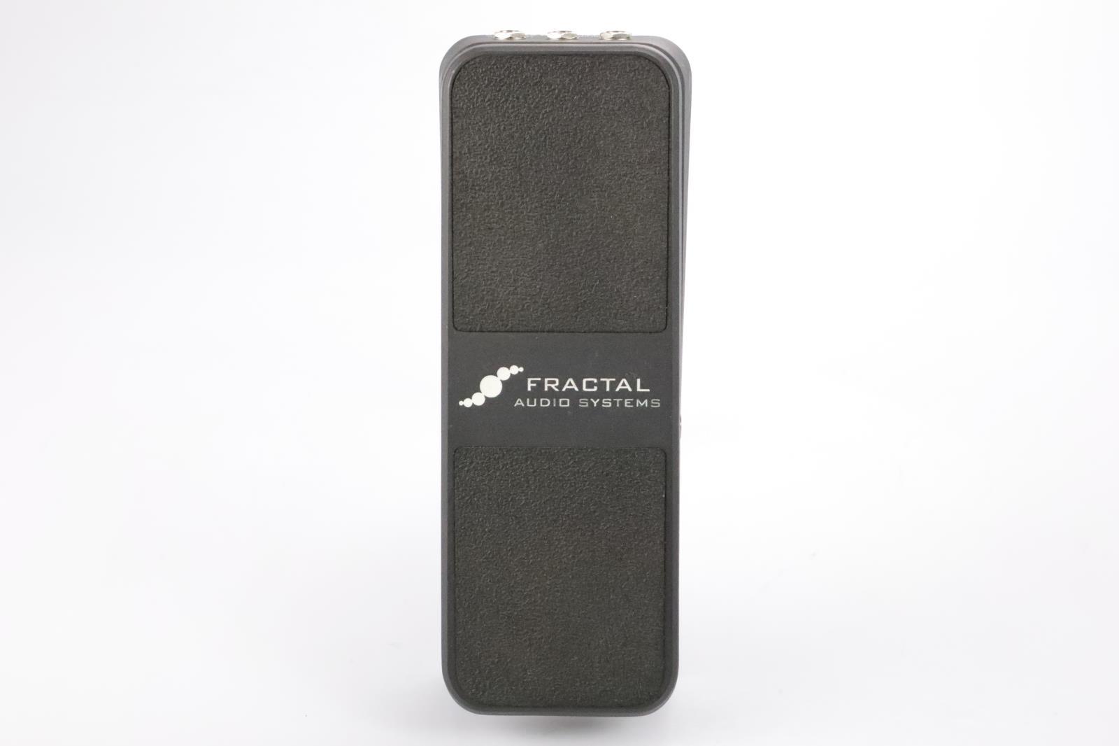 Fractal Audio Systems EV-1 Expression Pedal #34628