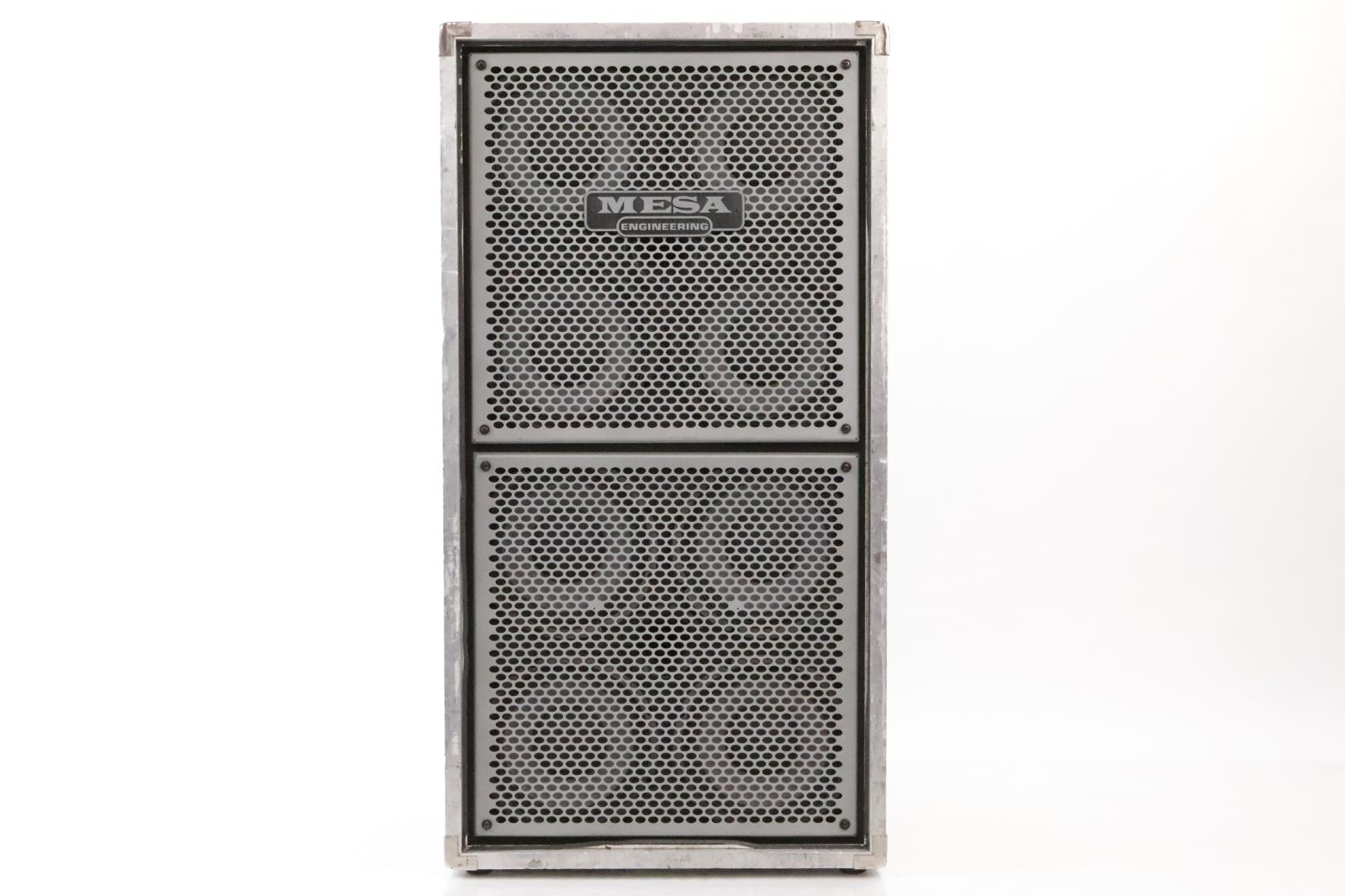 Mesa Boogie R810 Road Ready 8x10 1200w Bass Cab Owned by Satyricon #35075