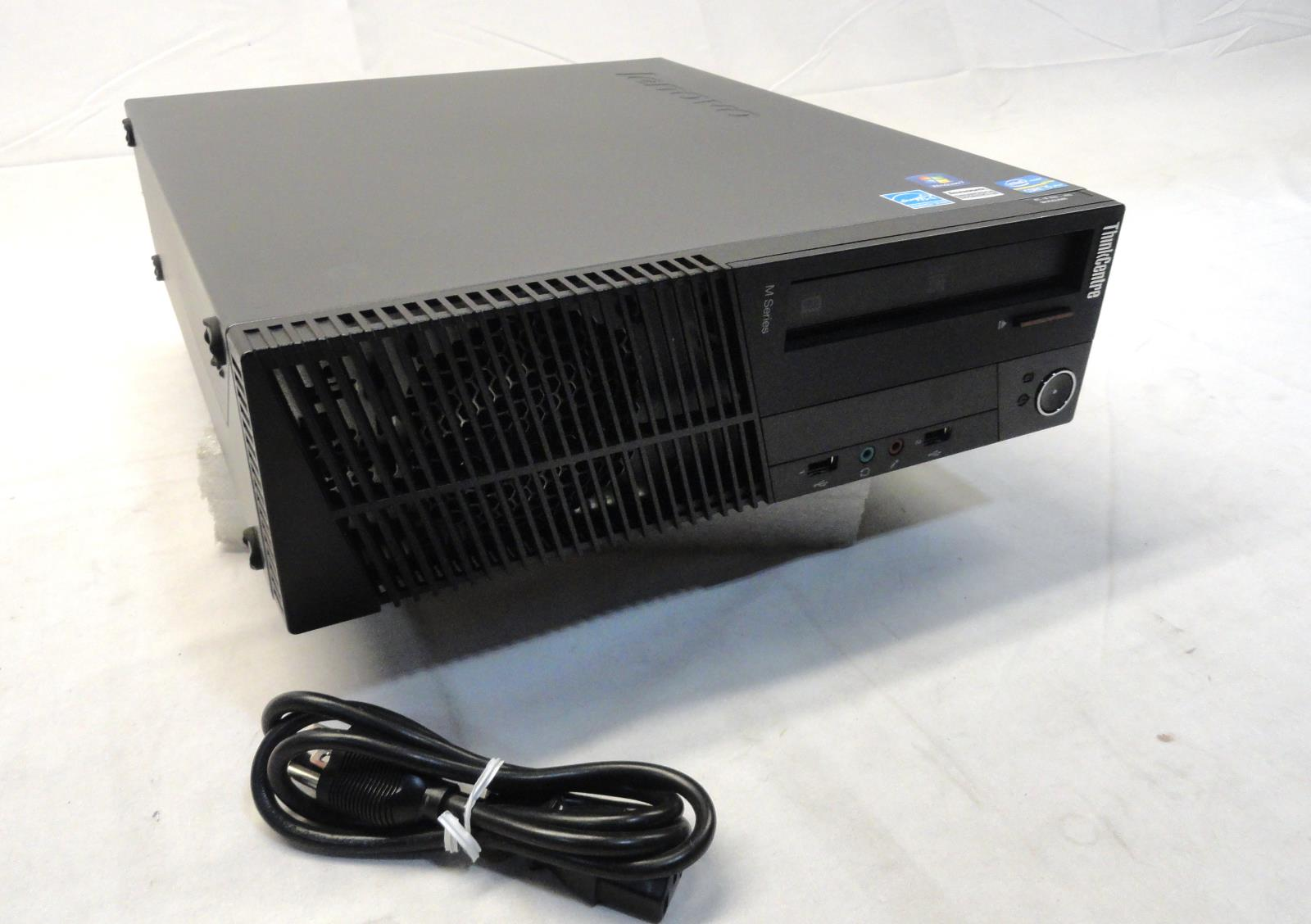 lenovo thinkcentre m series network drivers