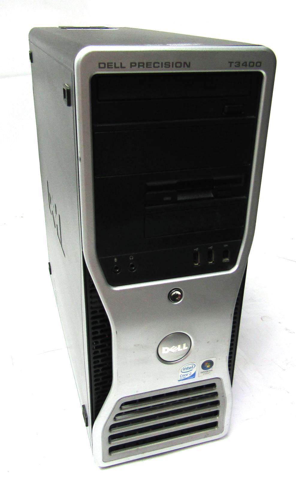 DELL T3400 PCI DEVICE WINDOWS DRIVER