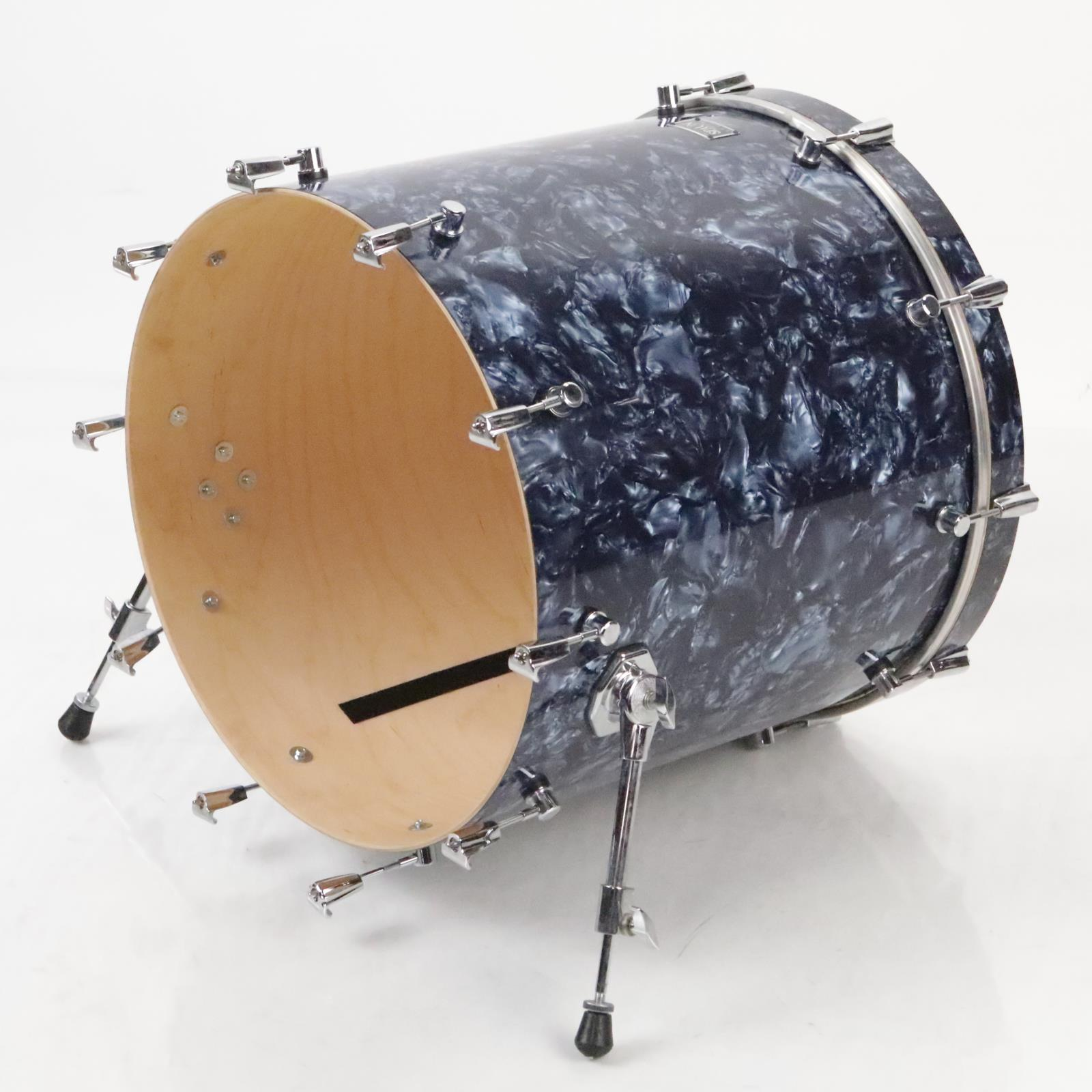 Spaun 22x20 Kick Bass Drum Owned by Fall Out Boy #35964