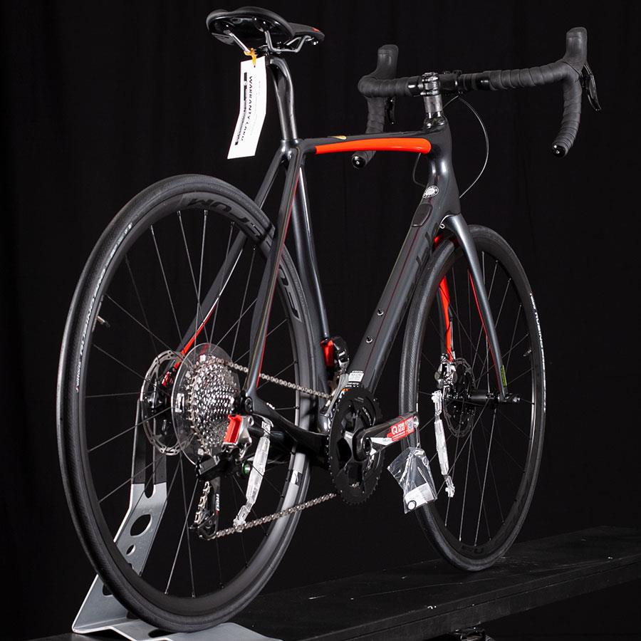 ac359c00c41 New 2019 Cannondale Synapse Carbon Disc Red ETap Road Bike SRAM RED Size  48. These are actual photos of the item you will receive, not stock  photography!