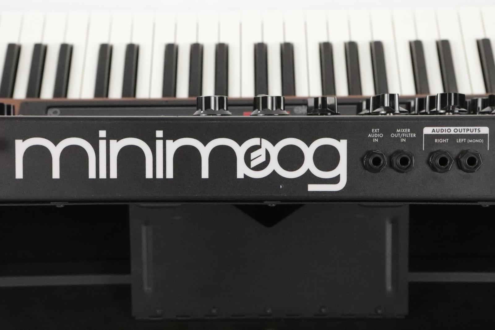 Moog Voyager Patches