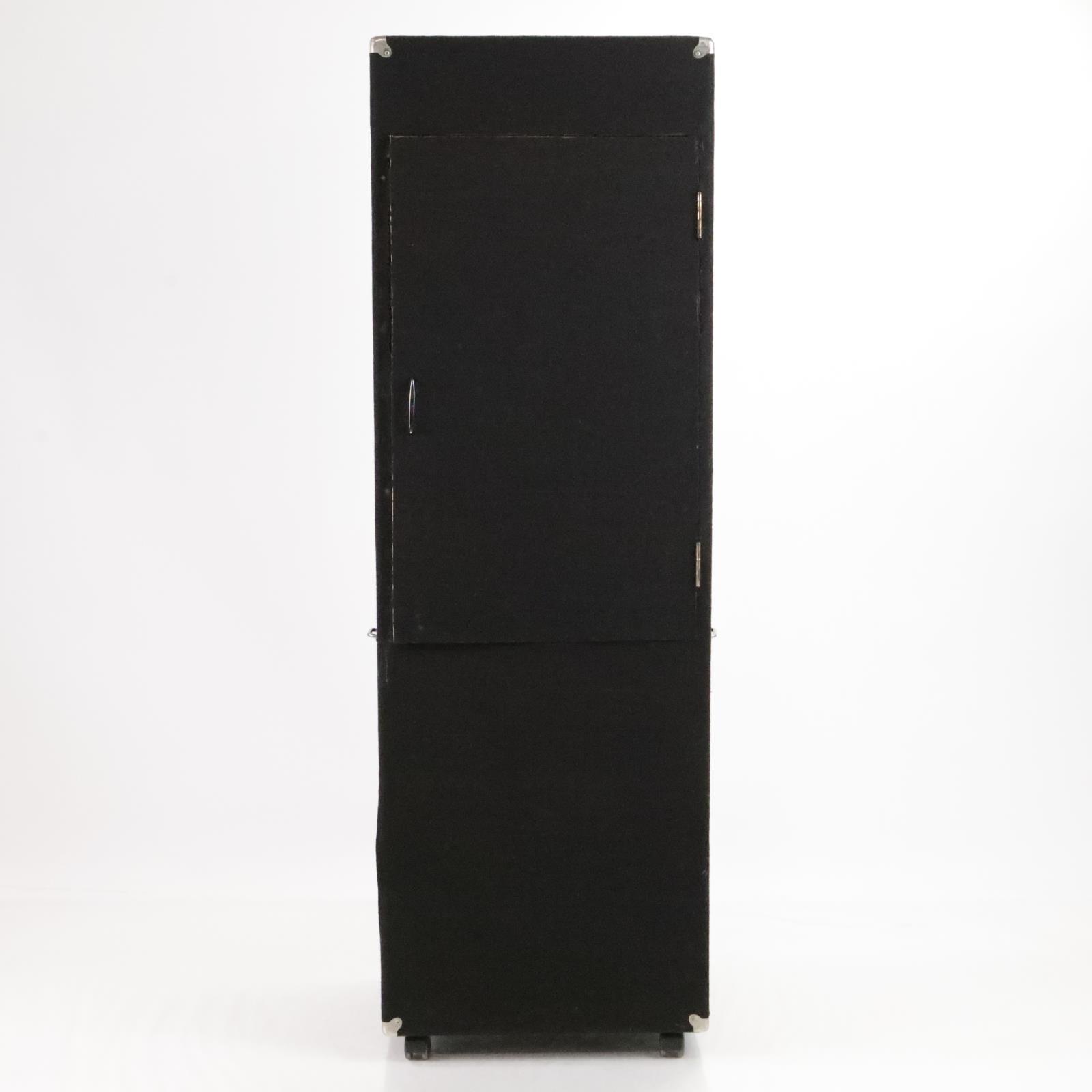Custom Guitar Isolation Iso Box Booth w/ 2 Celestion G12T-75 Speakers #36418