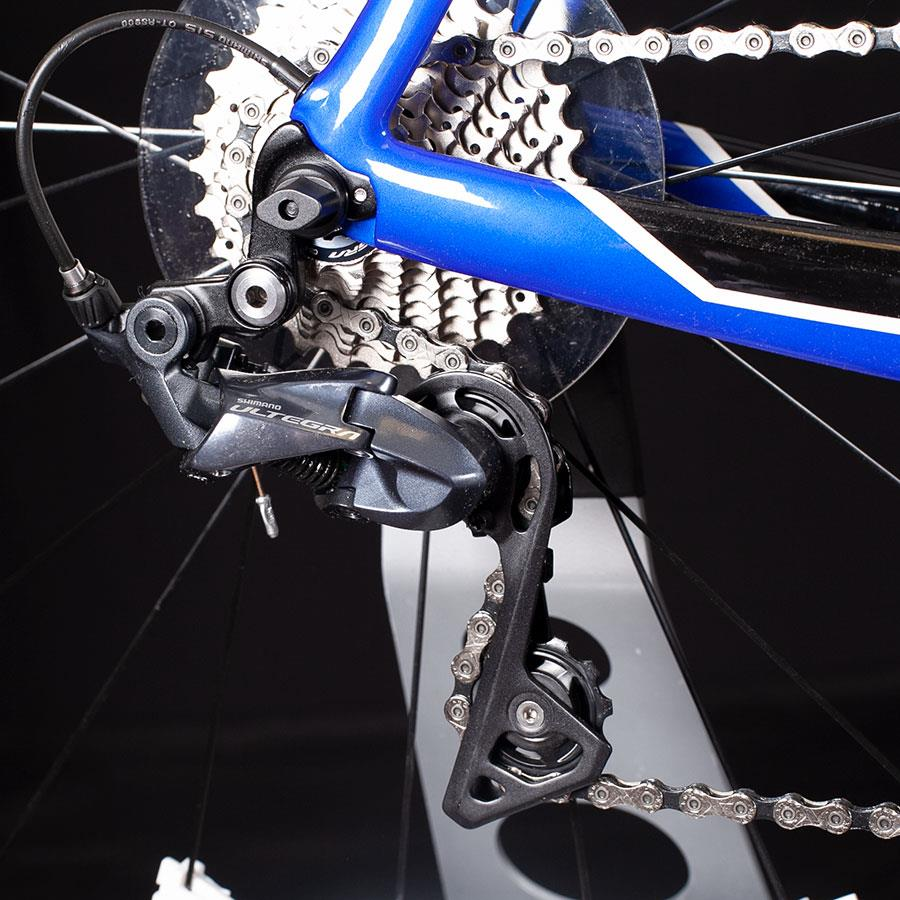 f79b94ce3cb New 2018 Fuji Transonic 2.3 Carbon Road Bike Size 56CM These are actual  photos of the item you will receive, not stock photography!