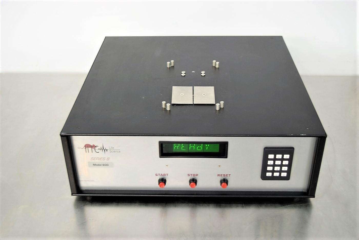 Iitc Life Sciences 600 Incapacitance Meter Tester Mice Rats And Birds For Parts Ebay