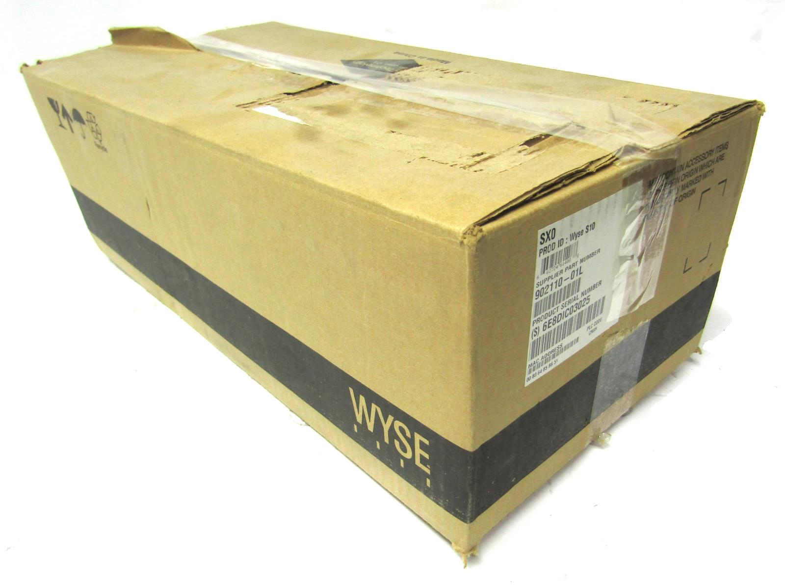 New - Open Box Dell Wyse S10 Thin Client | Geode GX 366MHz