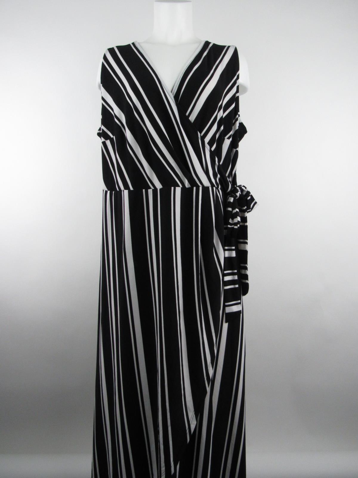 inc international concepts Plus Size Printed A Line Skirt 2X