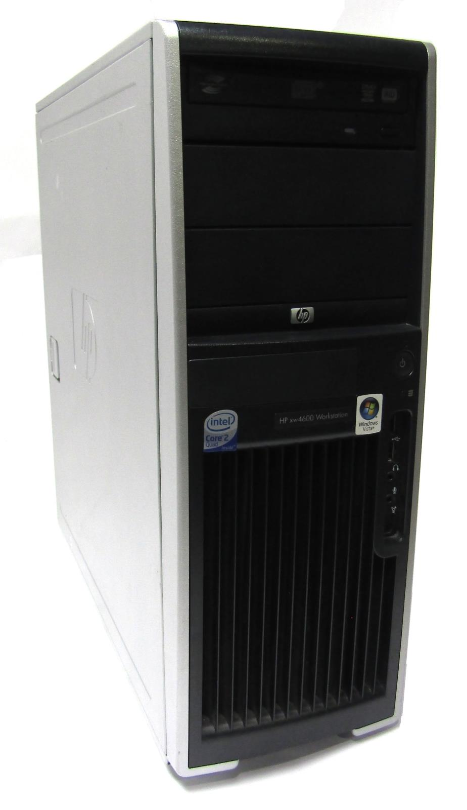 HP XW4600 DVD WINDOWS 8 X64 TREIBER