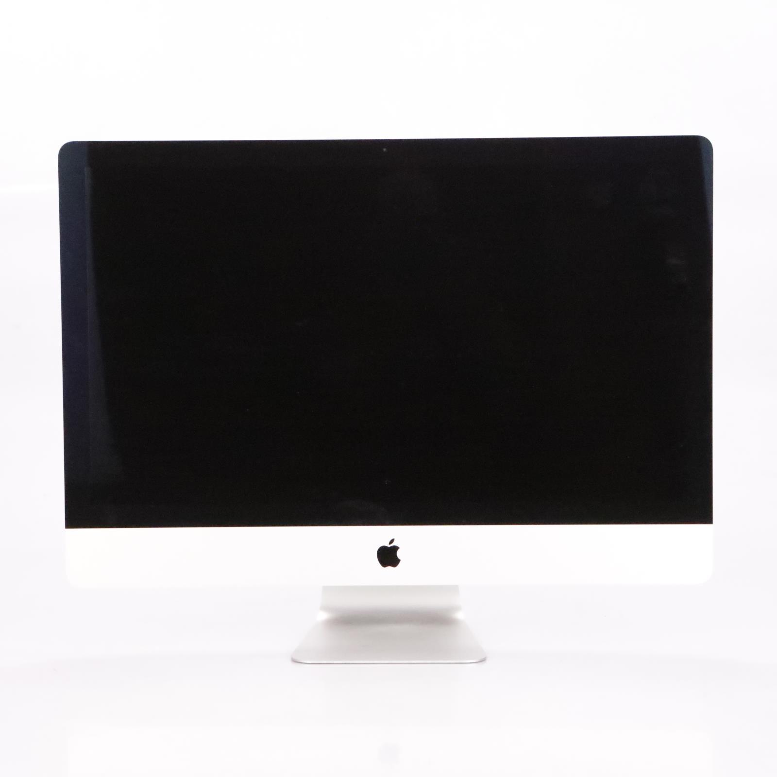 """Apple iMac 27""""4.00Ghz 8GB Ram 3TB Hard Drive Model A1419 w/ Box #37292"""