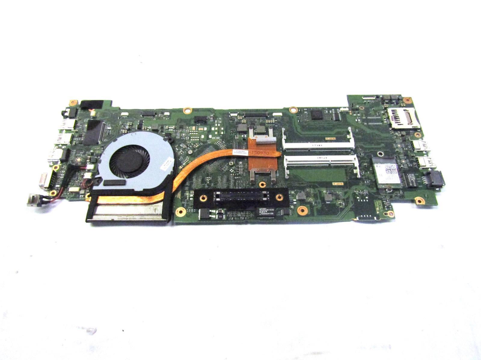 Toshiba Tecra Z50 Intel i7 Motherboard FALXSY2 SR1EA