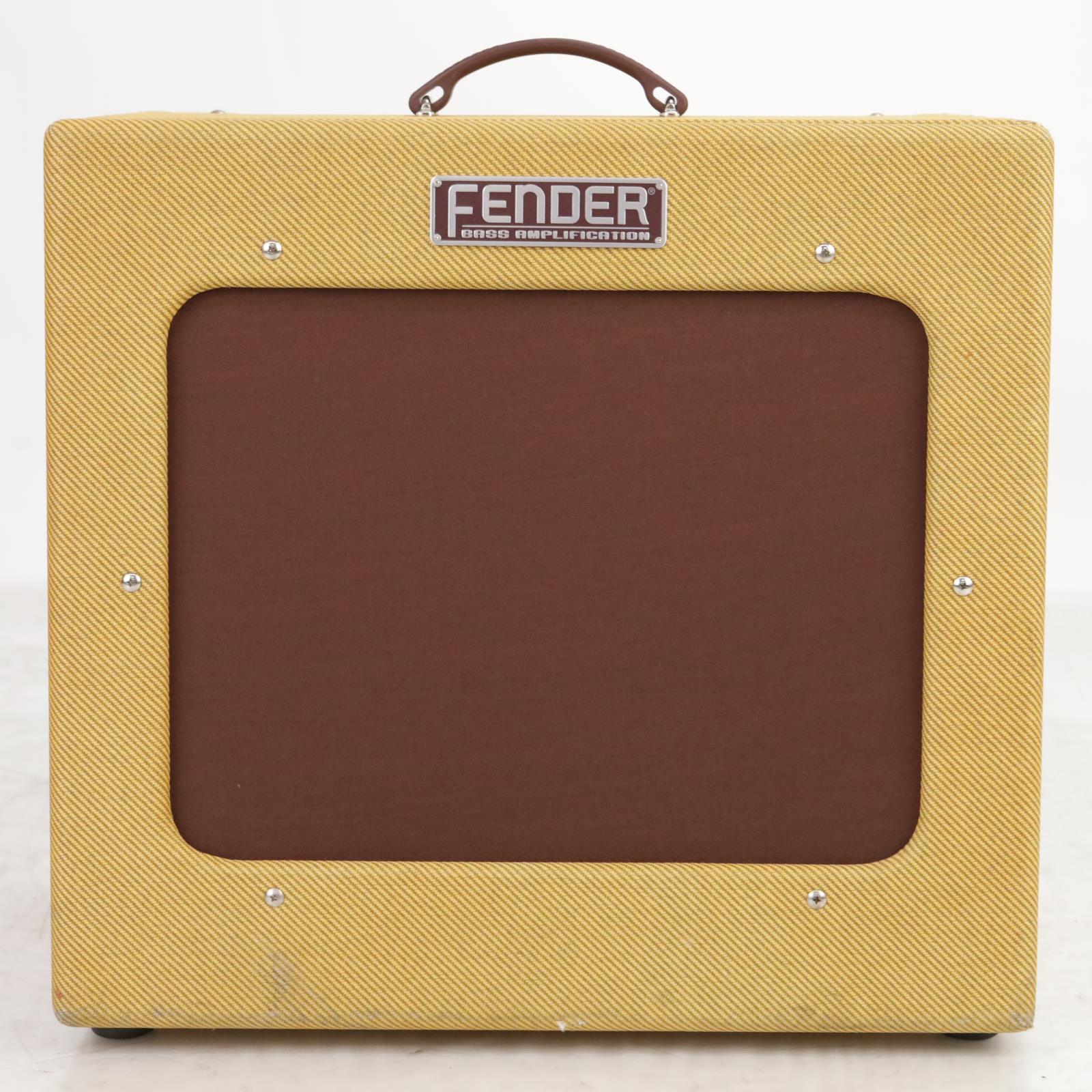 Fender Bassman TV Twelve 1x12 150W Bass Guitar Combo Amplifier #38073
