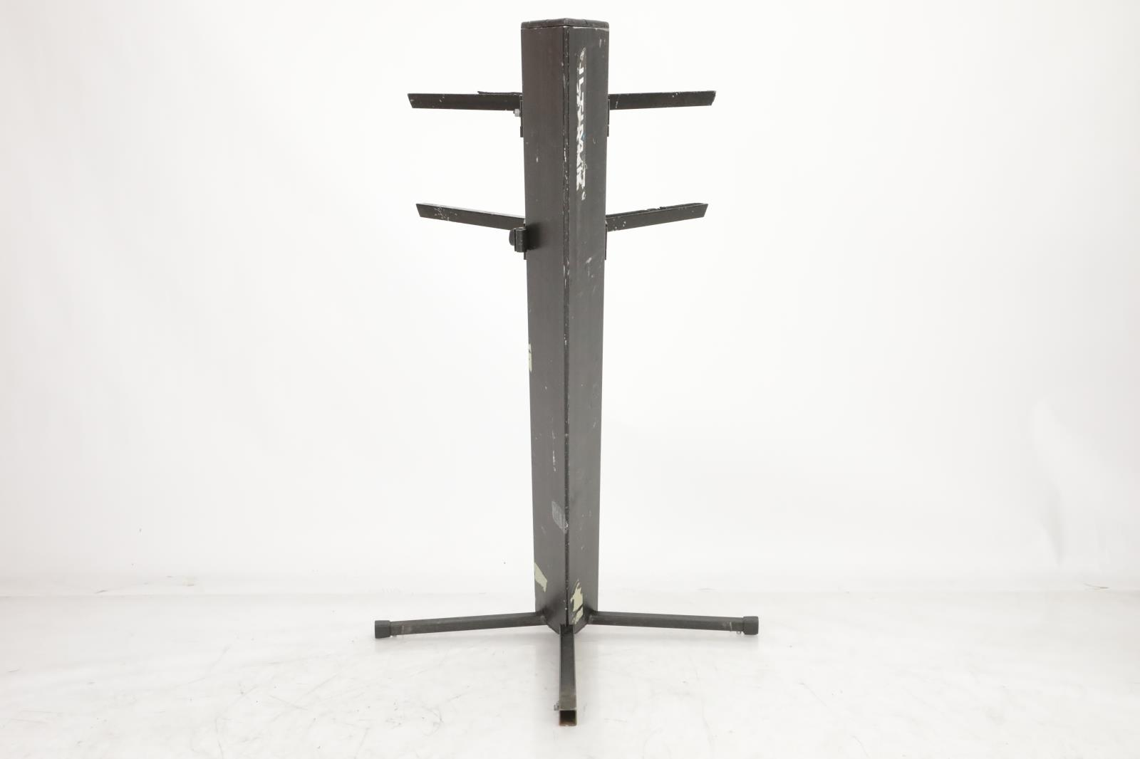 Ultimate Support Ax48bp Pro Apex Series Double Tier