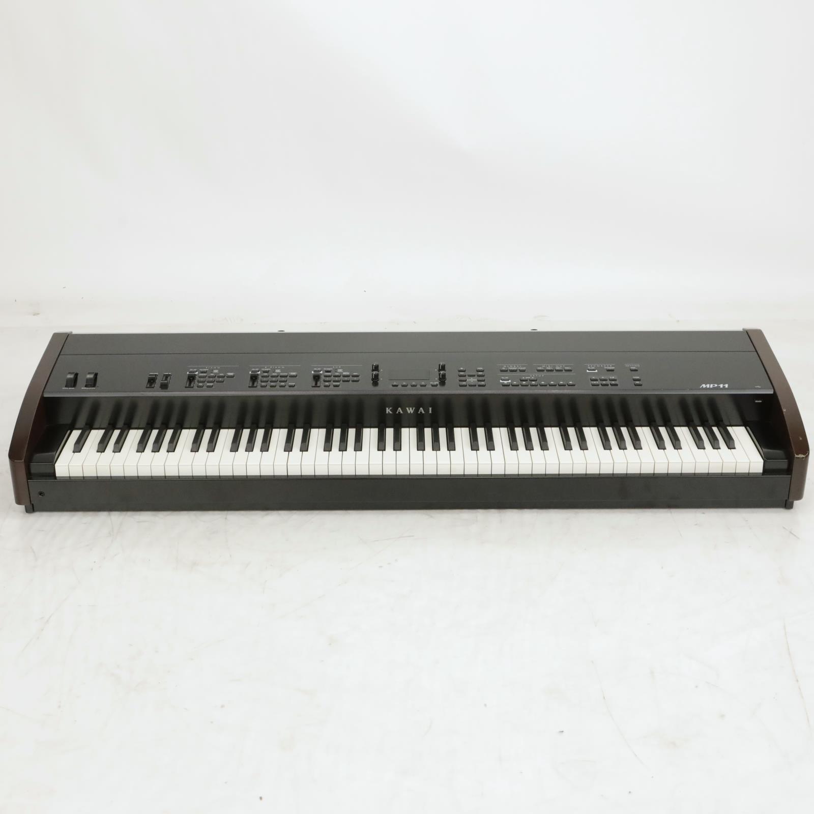 Kawai MP11 Digital Stage Piano w/ Anvil Road Case John Corey The Who #38081