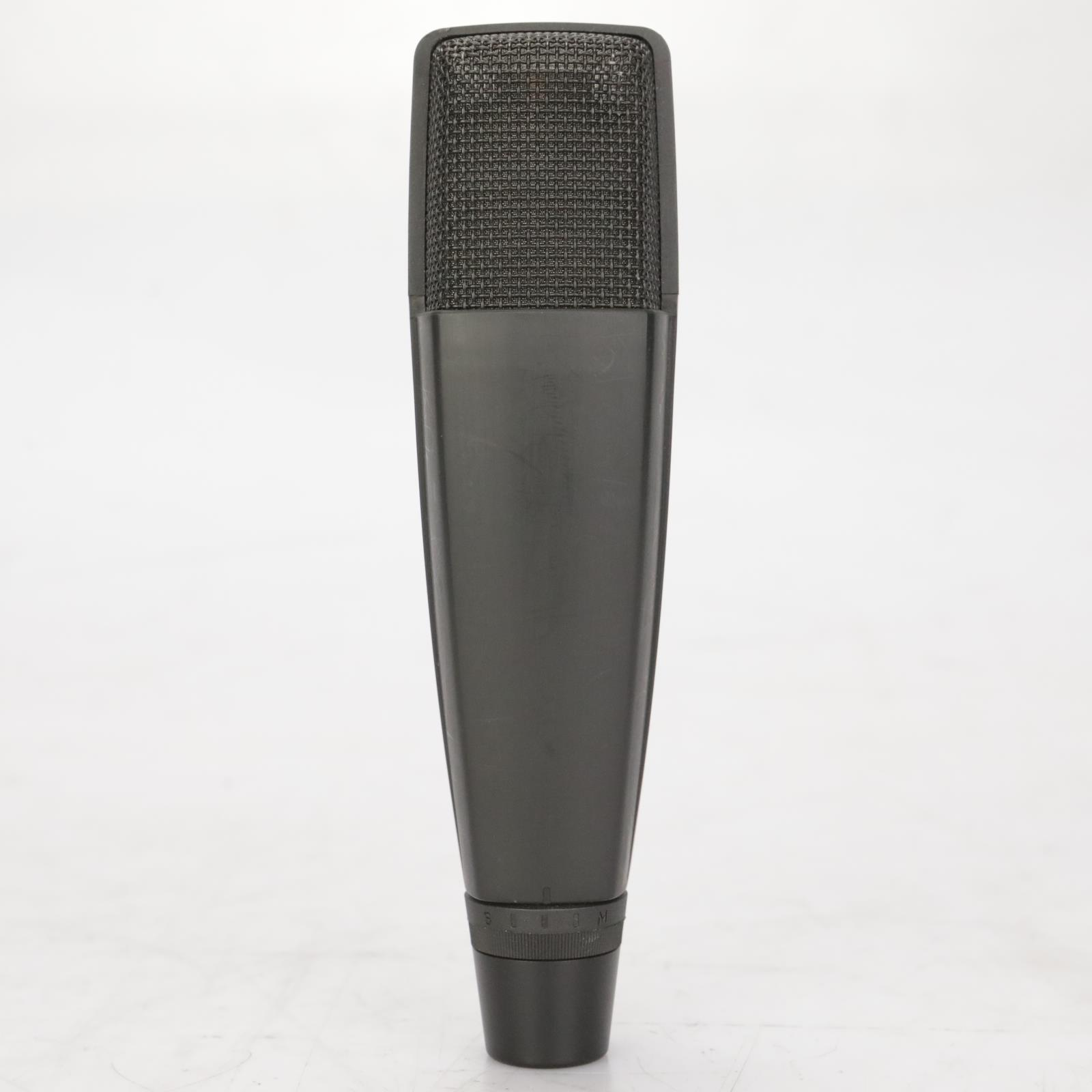 Sennheiser MD 421-II Dynamic Microphone w/ Case #38331