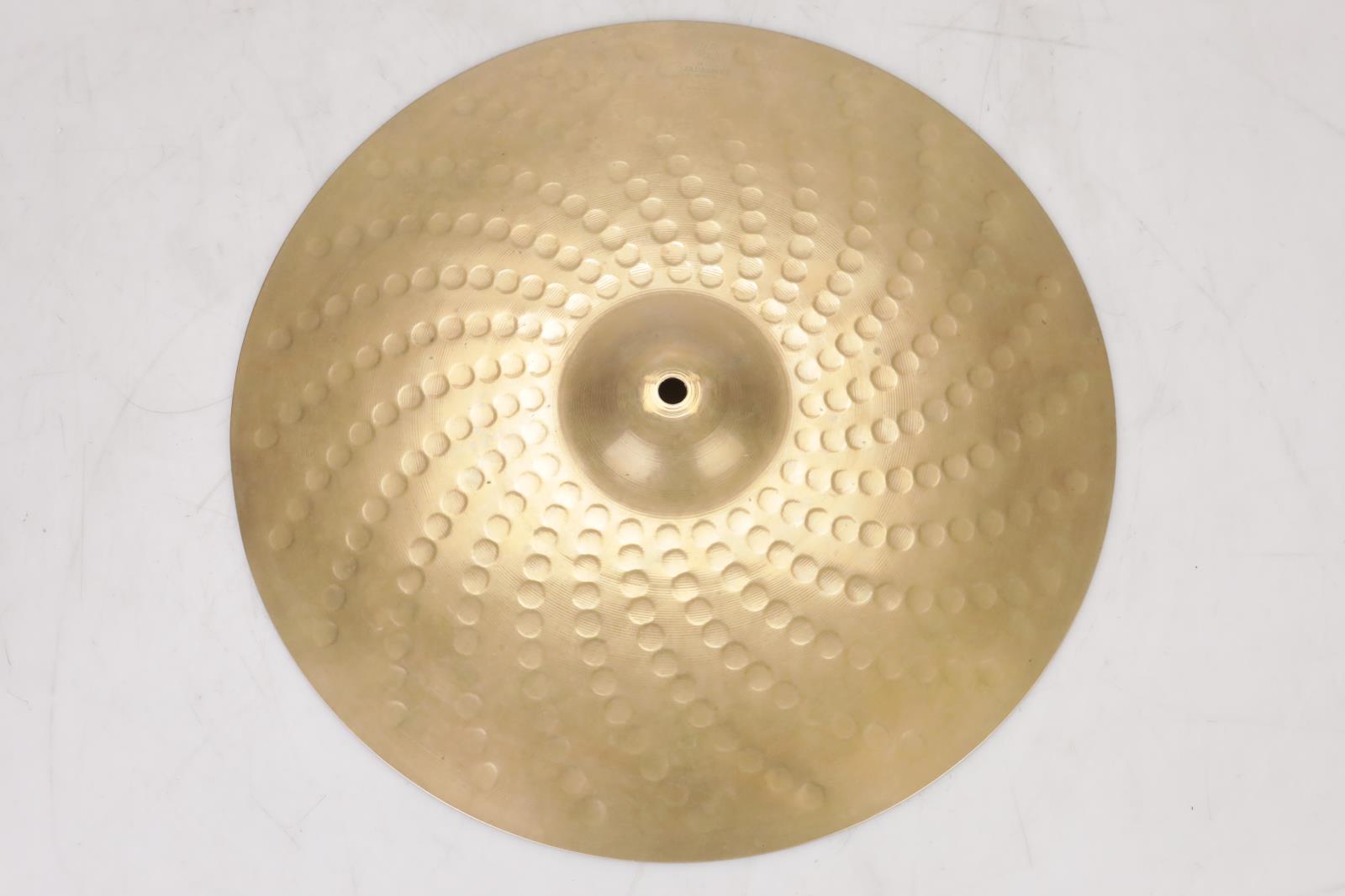 "17"" Zildjian Z Custom Crash Cymbal #38584"