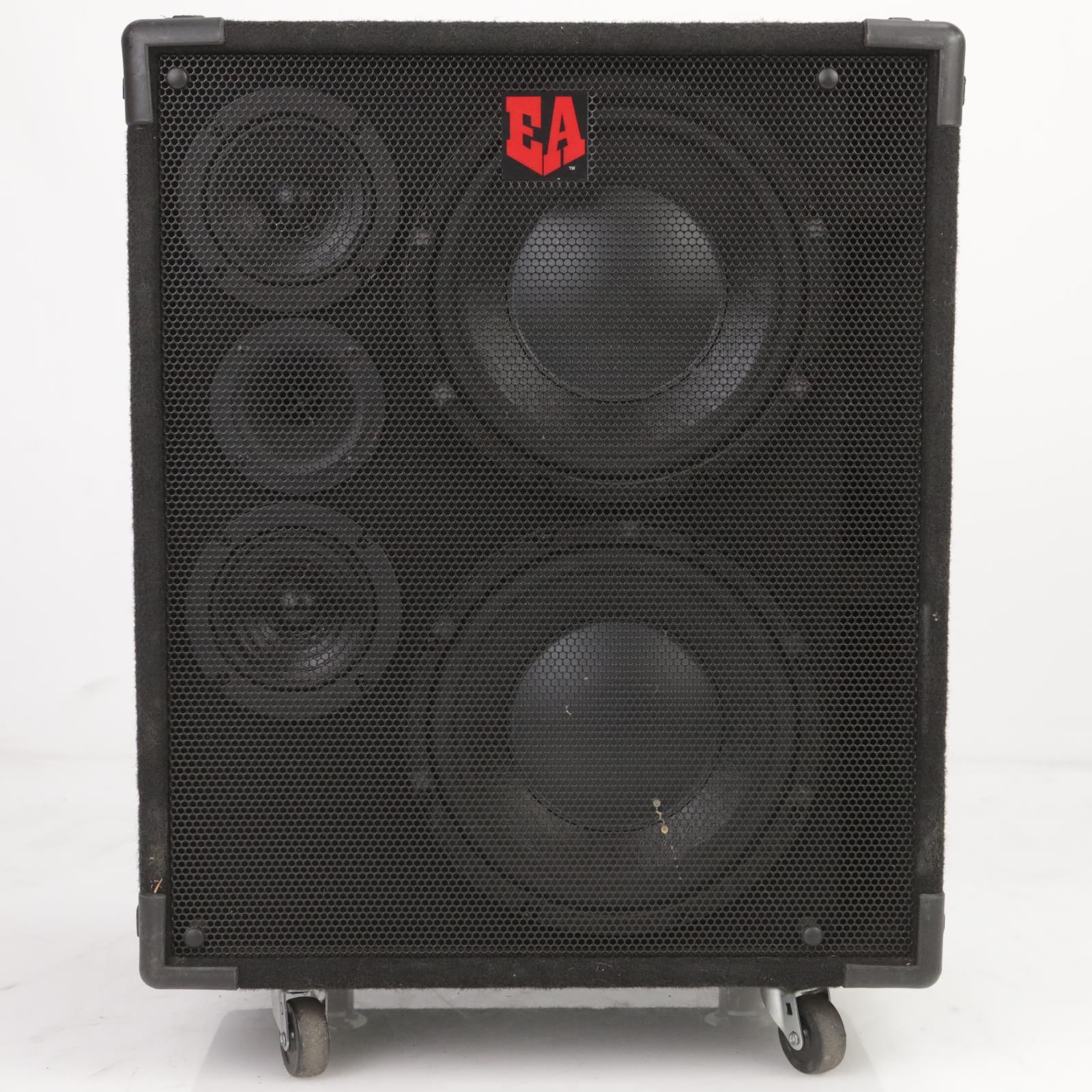Euphonic Audio VL210 Bass Guitar Speaker Cabinet owned by Leland Sklar #38788