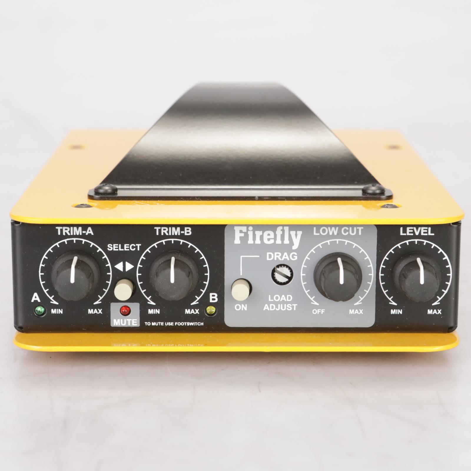 Radial Firefly Tube Direct Box owned by Leland Sklar #38821