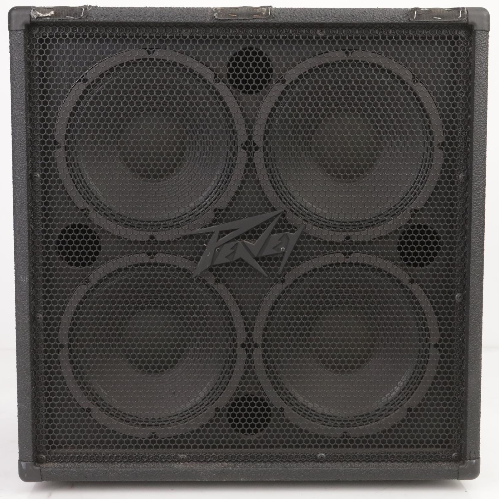 Peavey 410B Speaker Cabinet for Bass Guitar owned by Leland Sklar #38760