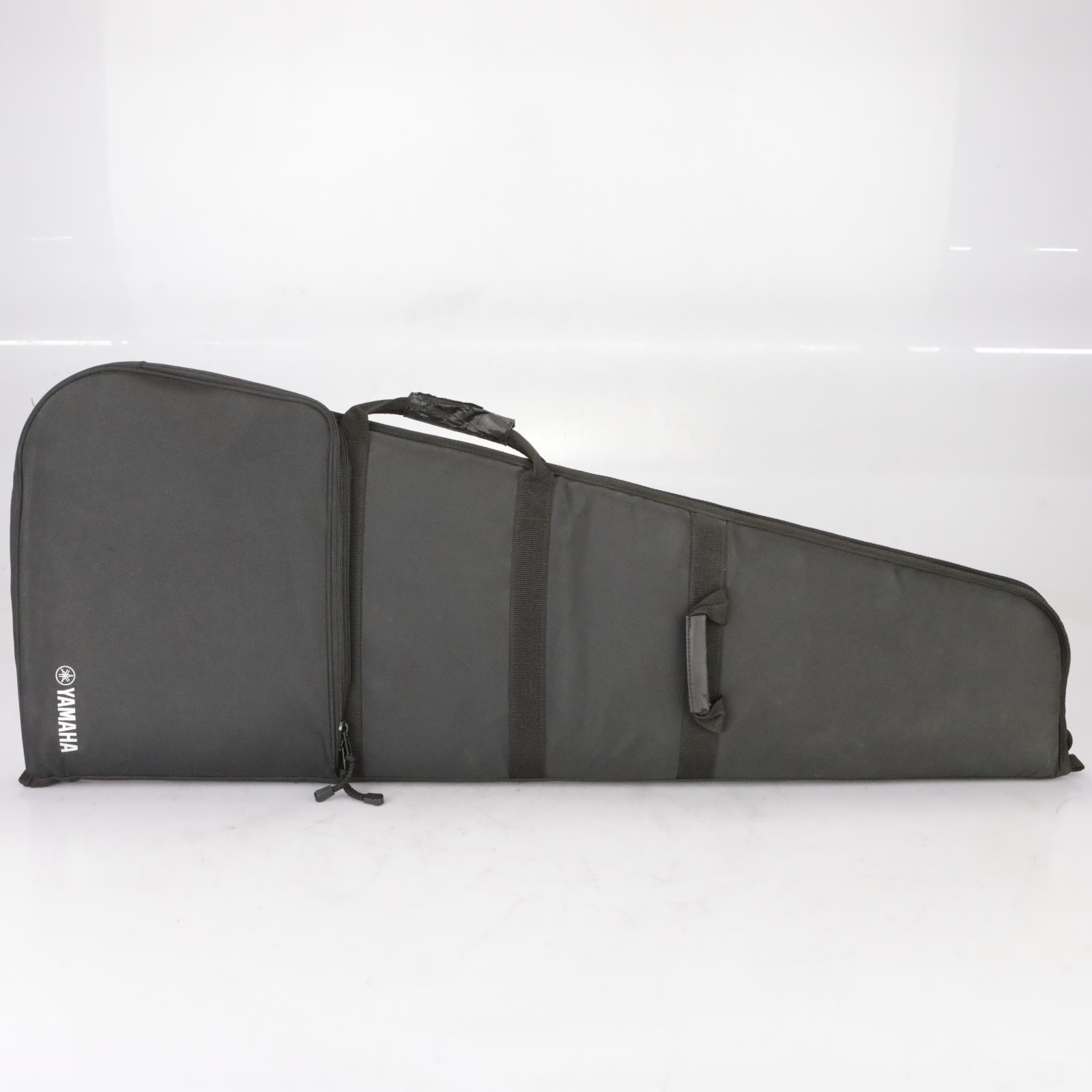 Yamaha Bass Guitar Padded Gig Bag Backpack owned by Leland Sklar #38871