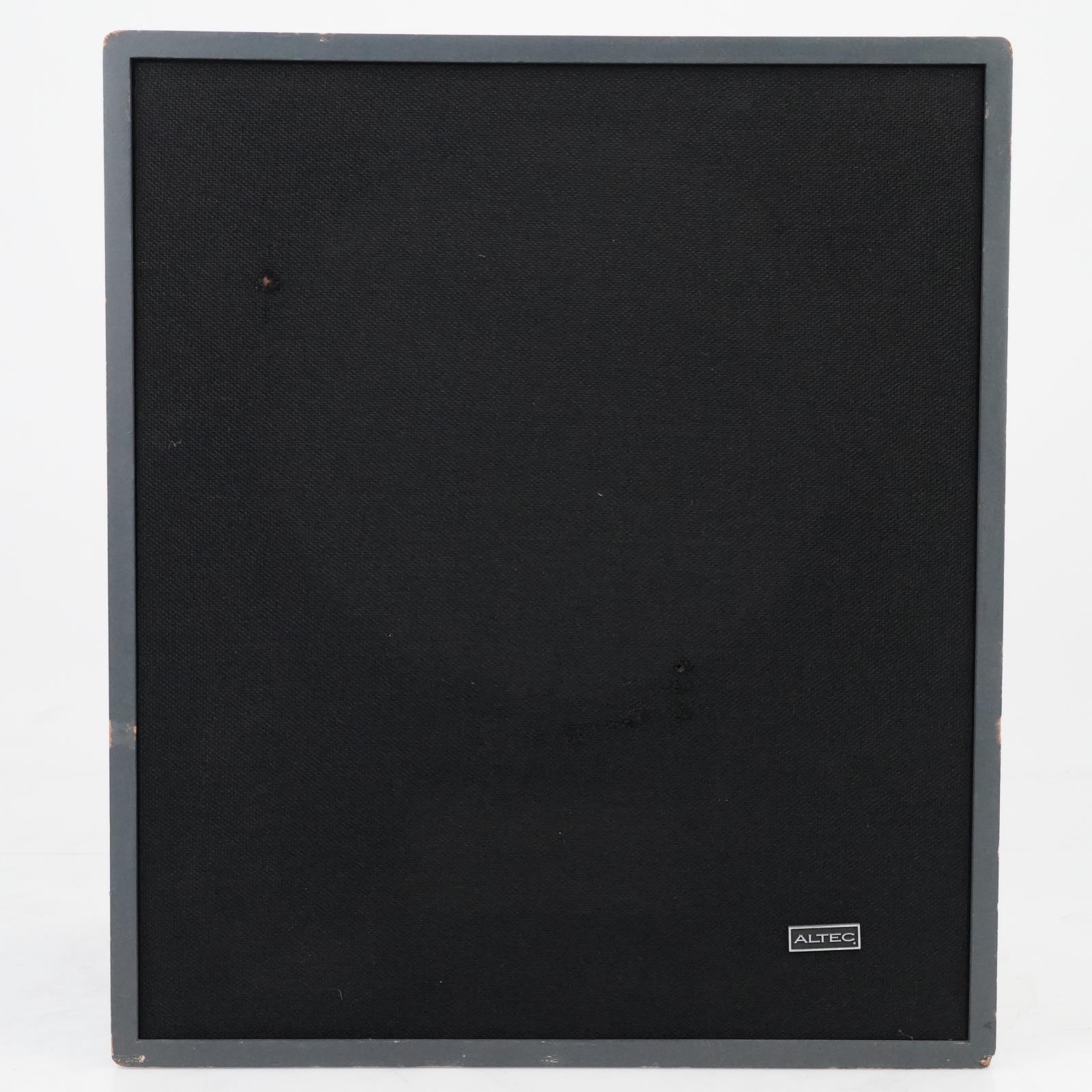 Altec Lansing 612C Model 604-8G Studio Monitor Speaker Early Version #38929