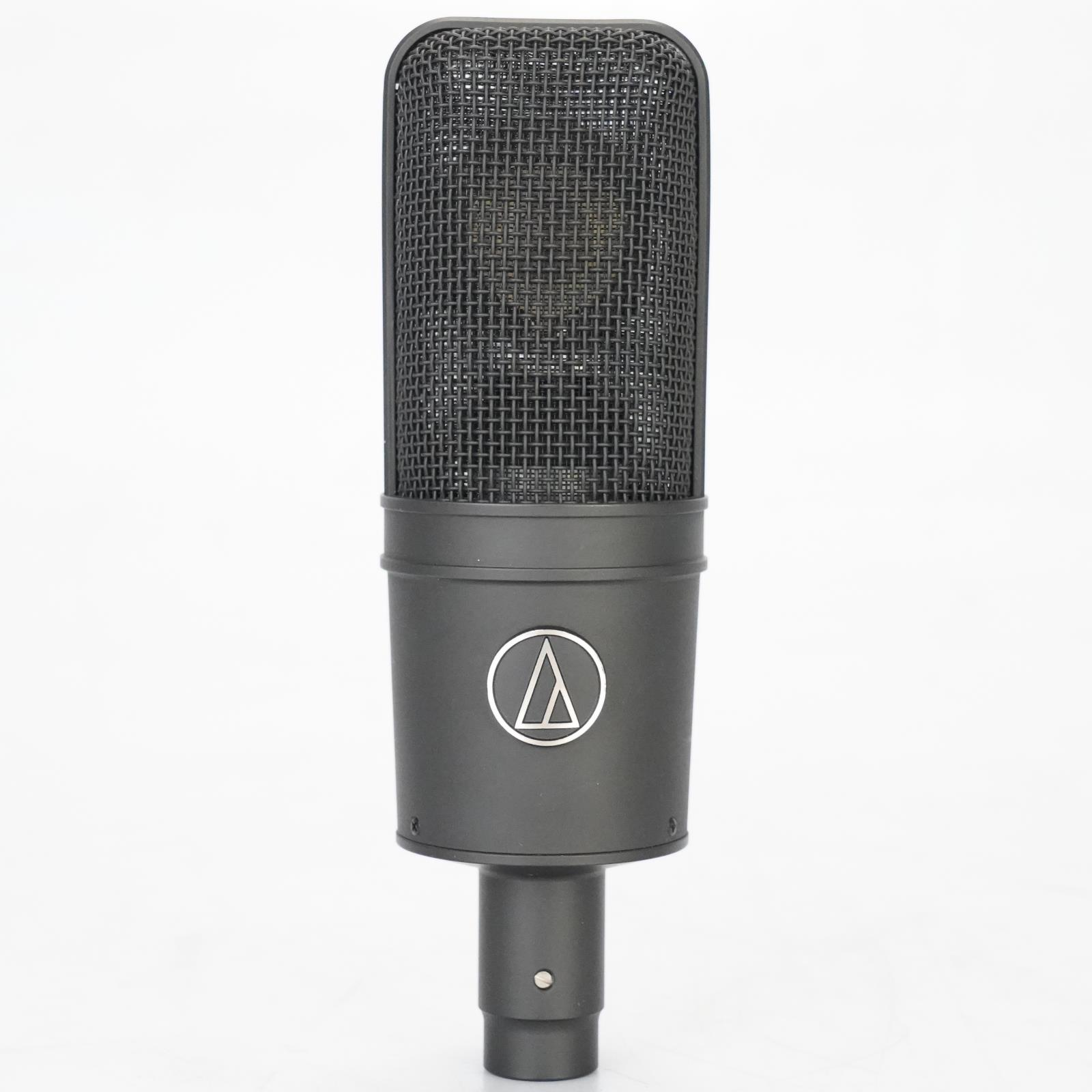 Audio Technica AT4033 Cardioid Condenser Microphone Ed Cherney #39013