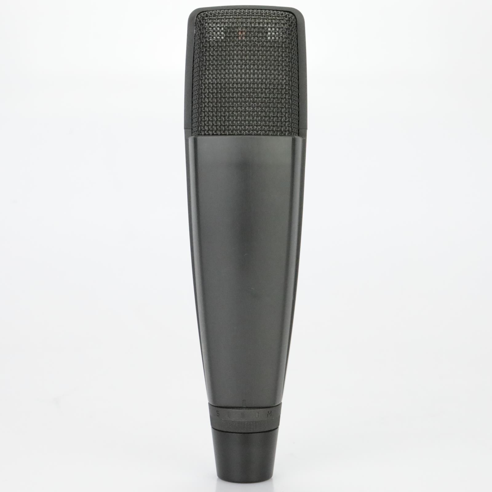 Sennheiser MD421 II Dynamic Microphone #39258
