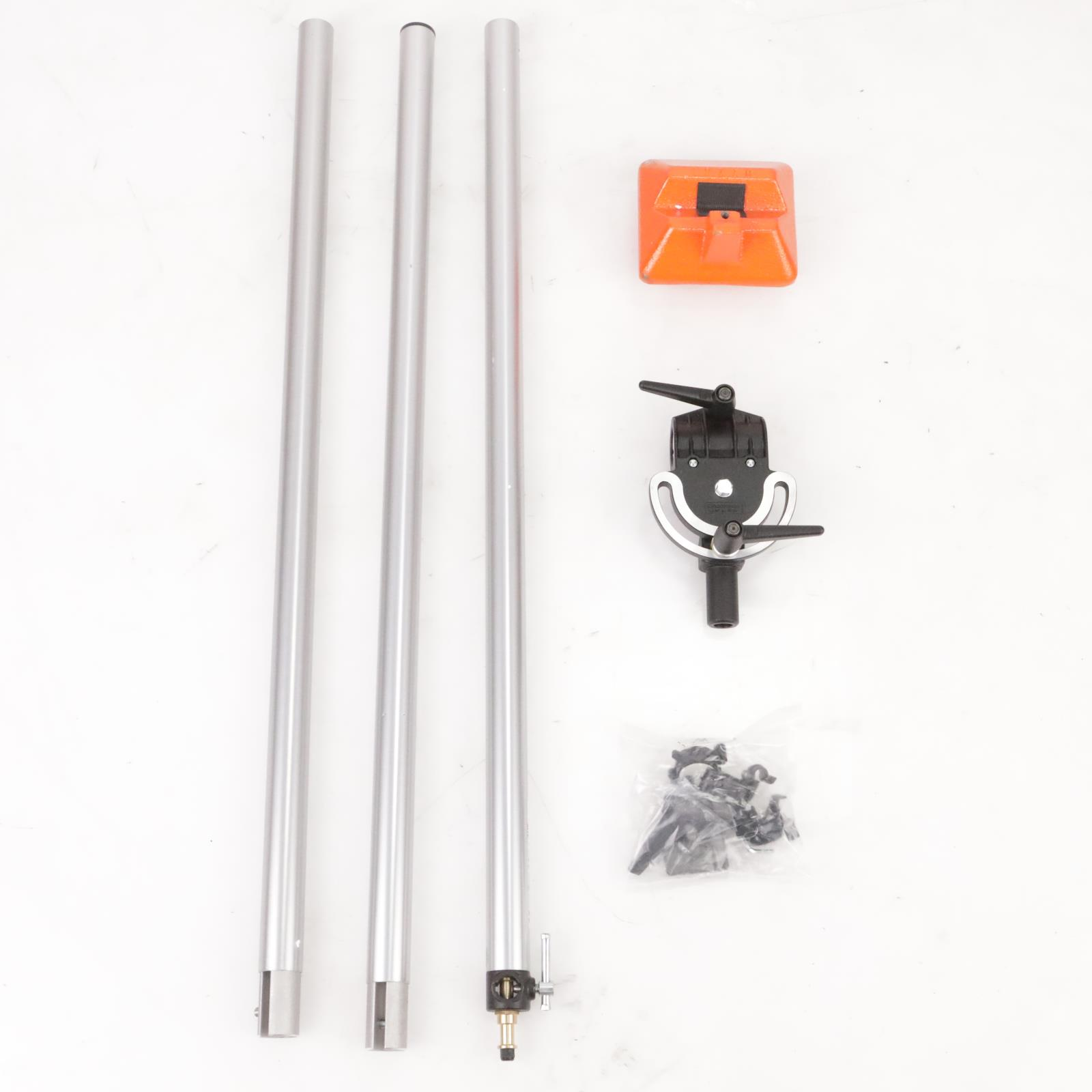 Manfrotto Bogen 3119 Heavy Duty 9' Weighted Boom Without Stand BG3119 #39389