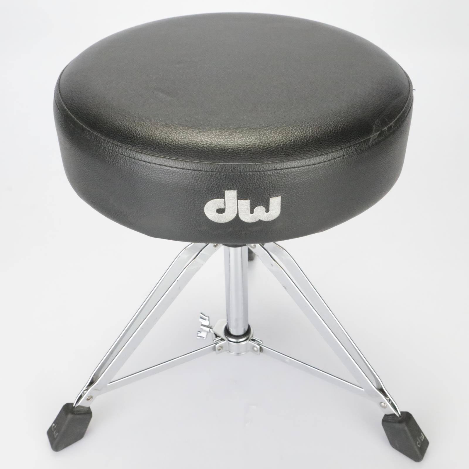 Drum Workshop DW 9100M Double-Braced Throne Seat Stool Boys Like Girls #39423