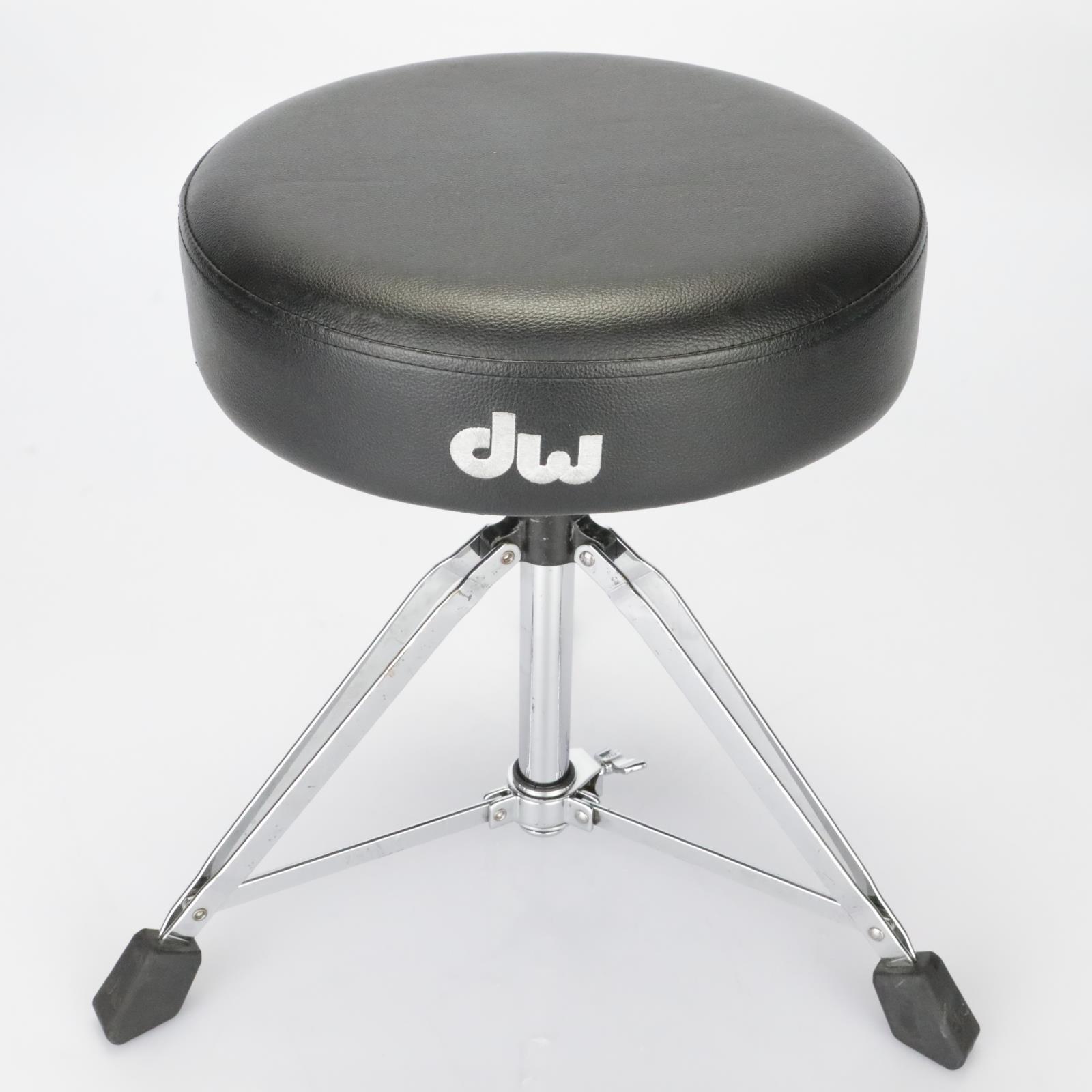 Drum Workshop DW 9100M Double-Braced Throne Seat Stool Boys Like Girls #39424