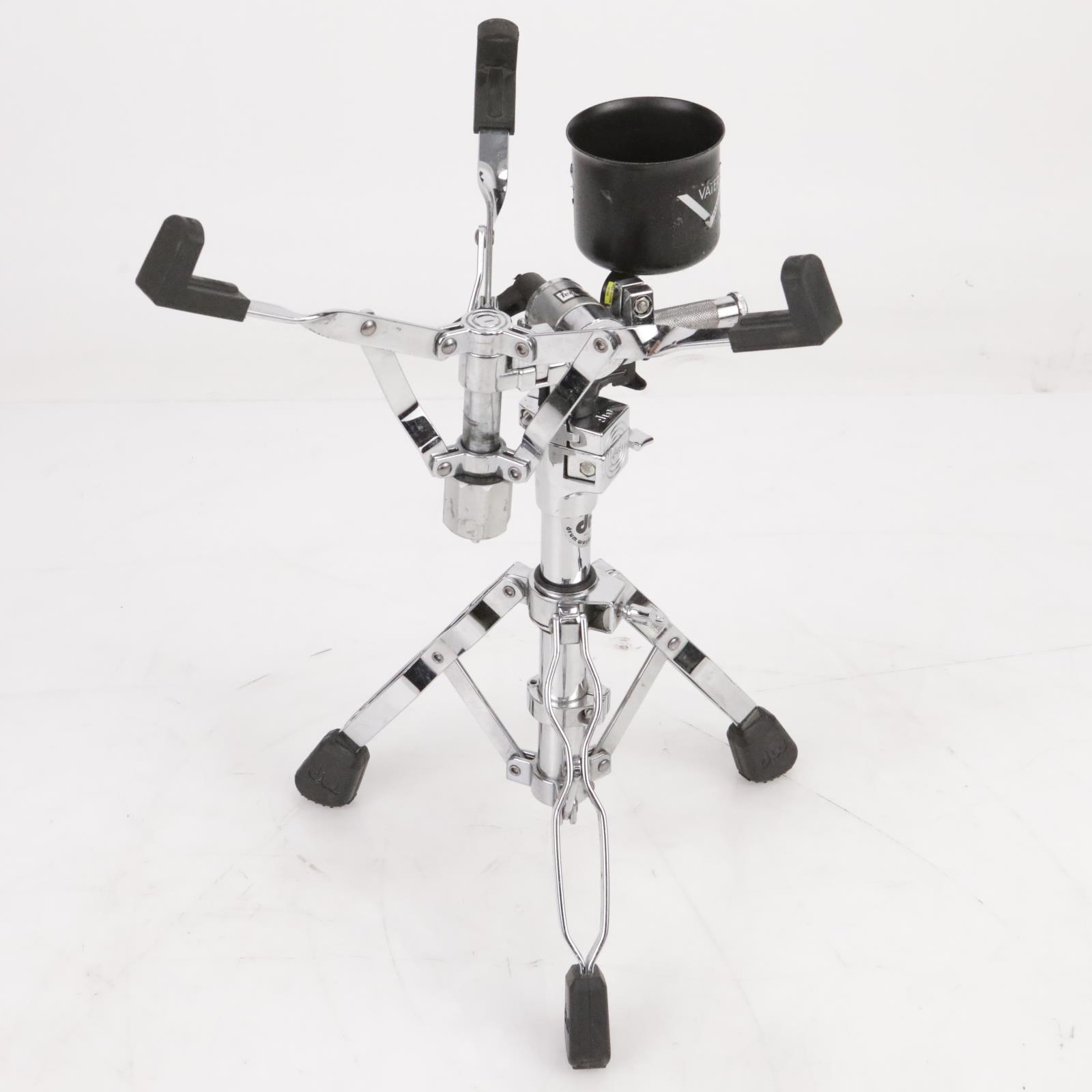 DW 9300 Heavy Duty Snare Drum Hardware Stand w/ Vater Cup Boys Like Girls #39443