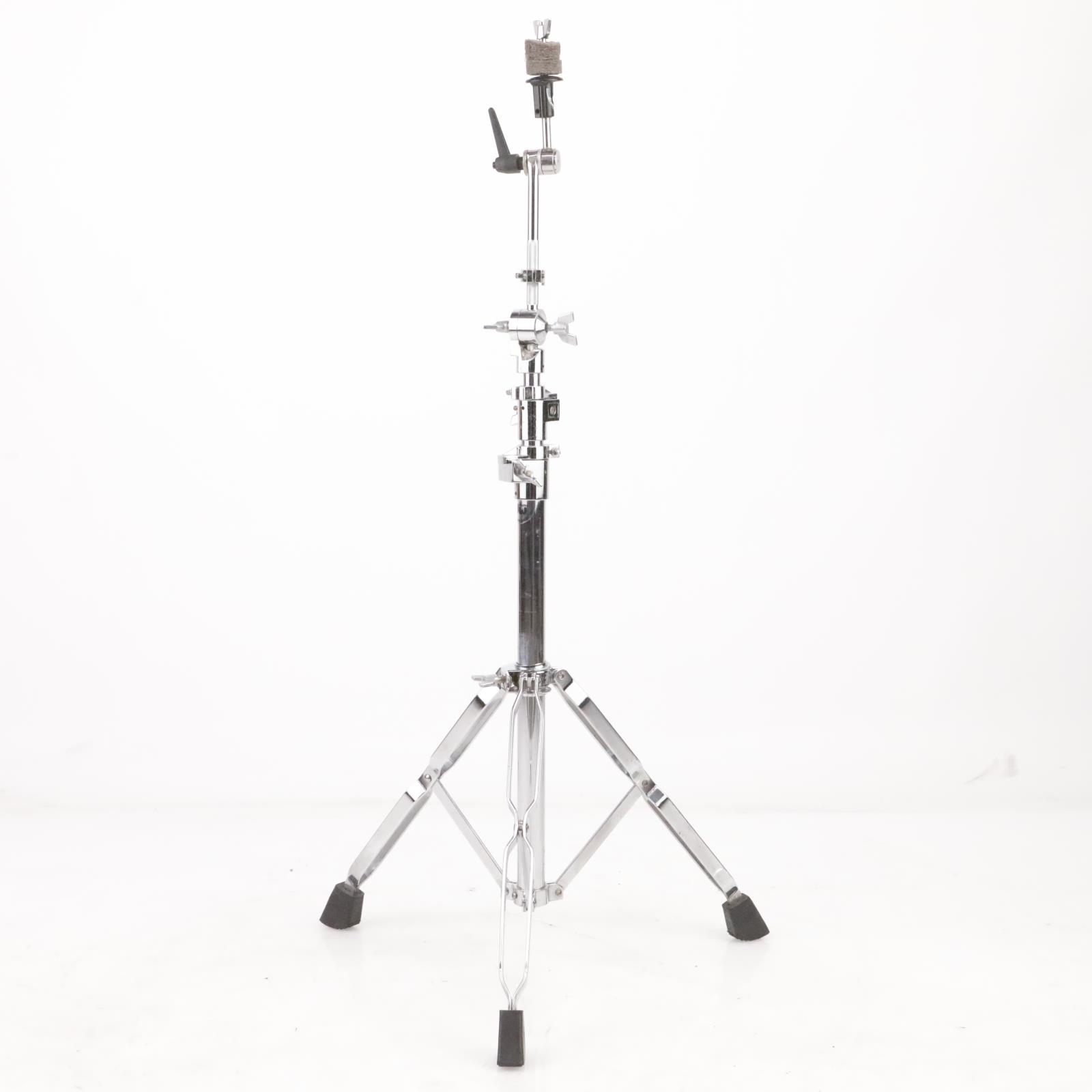 DW 9710 Heavy Duty Double Braced Straight Boom Cymbal Stand Drum Hardware #39532