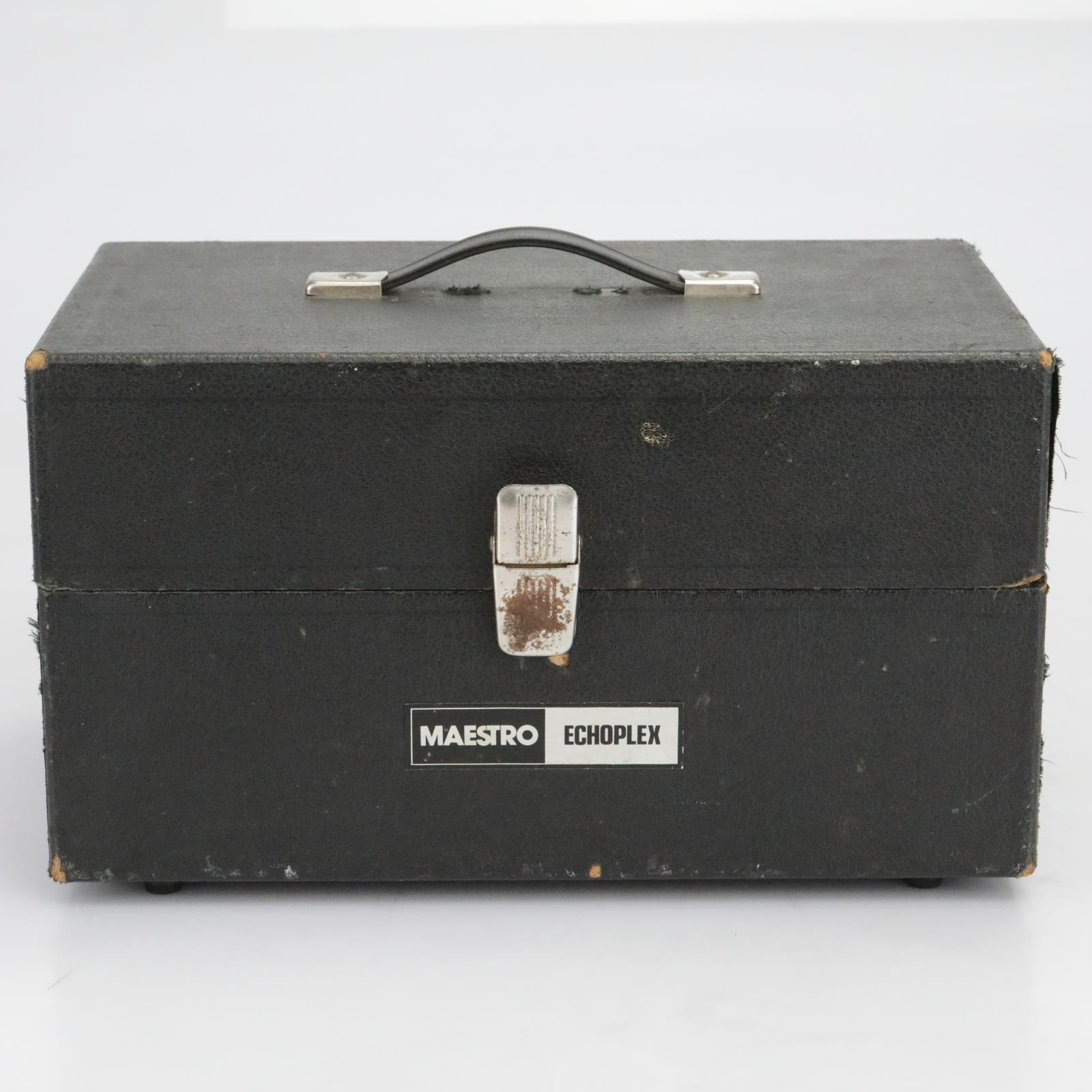 Maestro Echoplex Analog Tape Delay Unit #40301