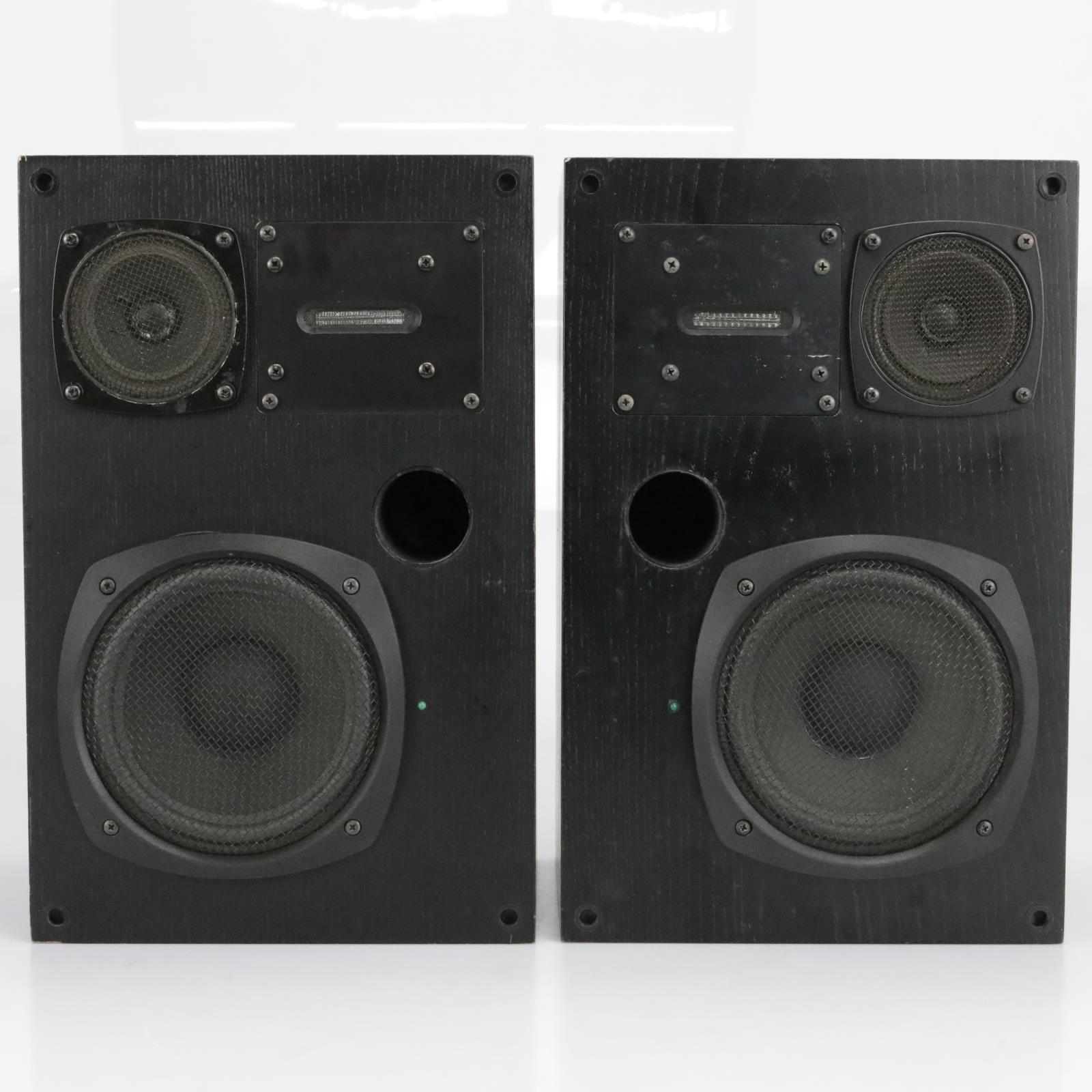 Genelec Triamp S30 NF Active Three-Way Studio Monitor Speakers S30NF #40318