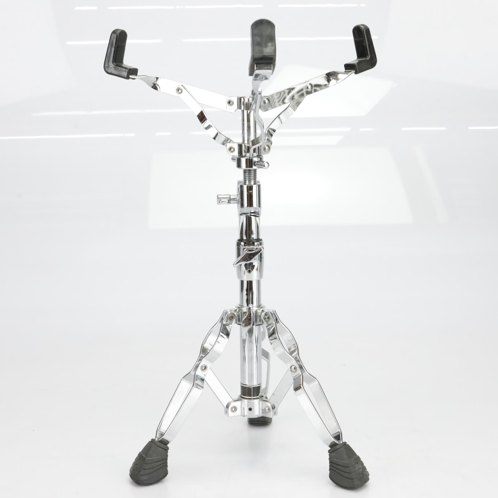 Pearl Double Braced Snare Drum Stand & Extra Multi Clamps #40376