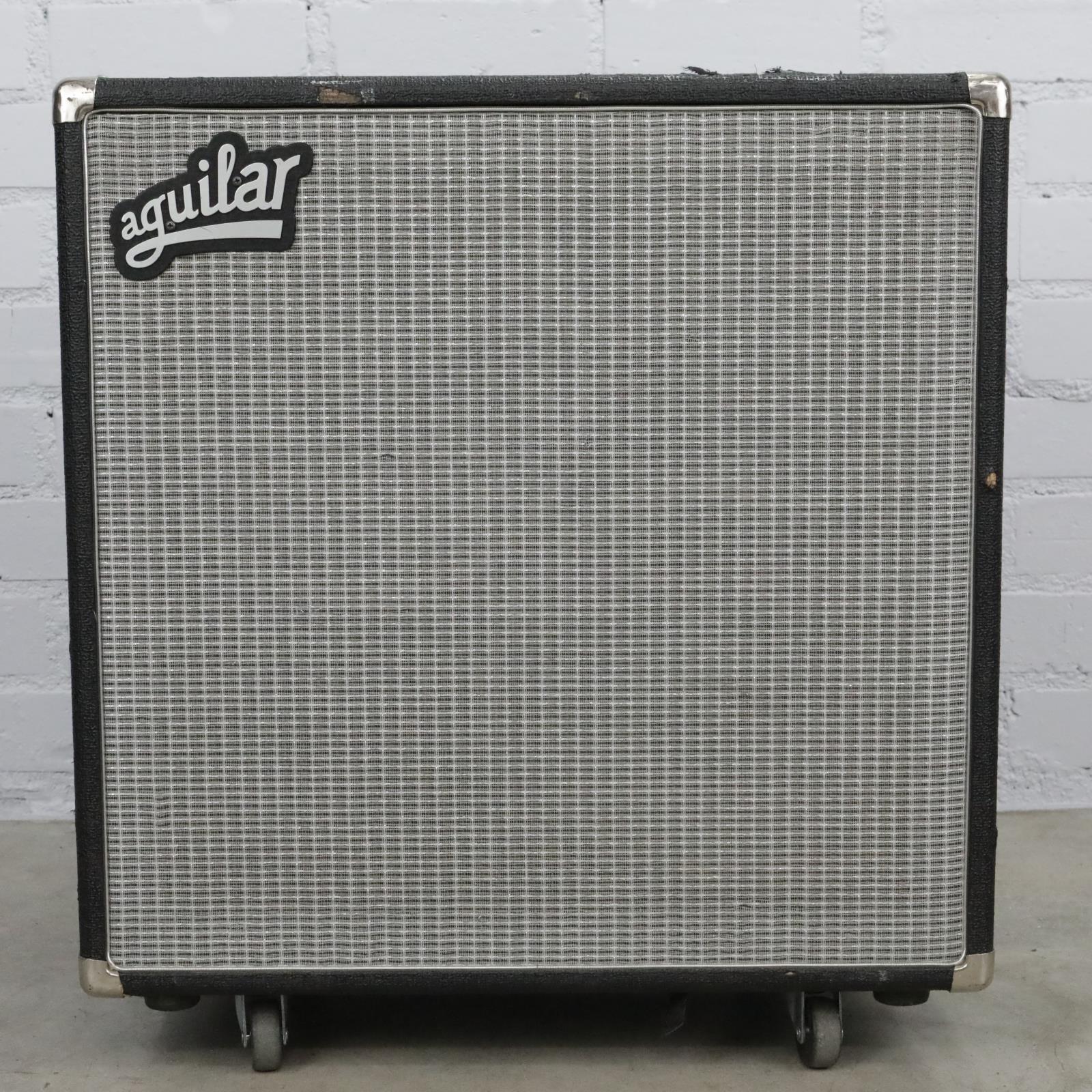 Aguilar DB212 Bass Speaker Cabinet #40754