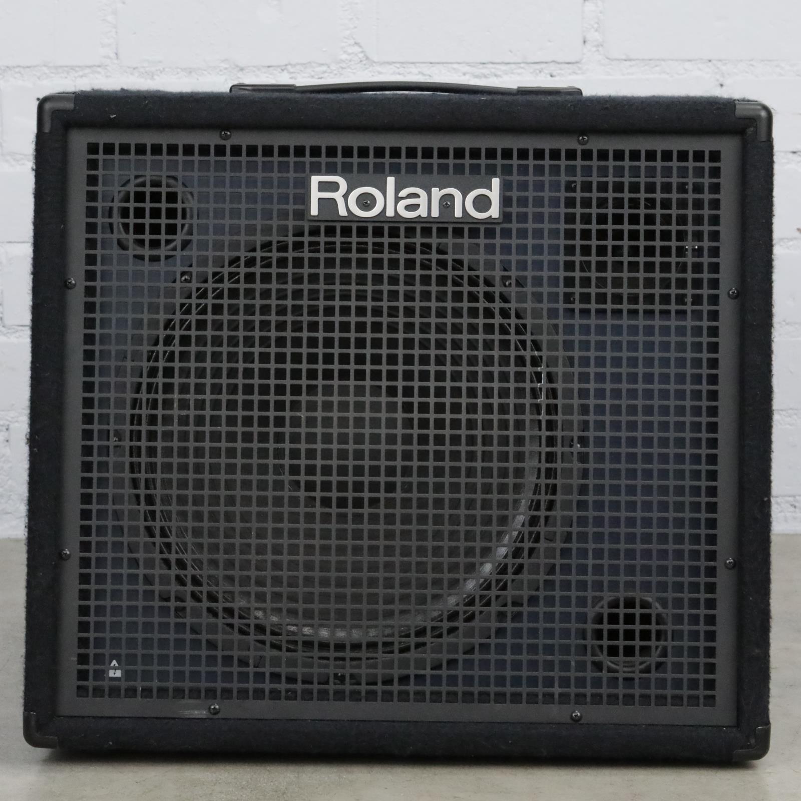 Roland KC-600 Keyboard/ Drum Amp Amplifier #40778