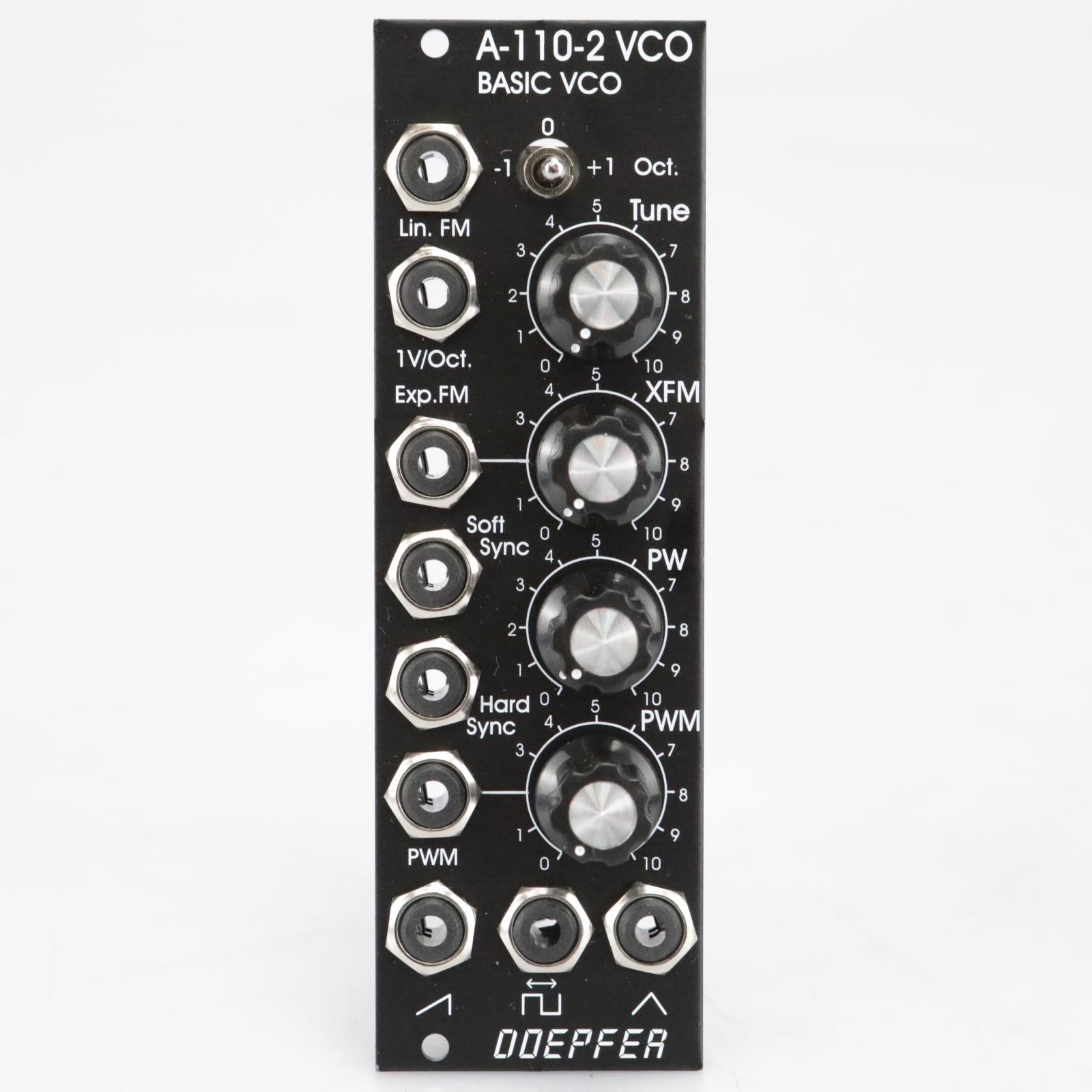 Doepfer A-110-2 VCO Eurorack Module #41011