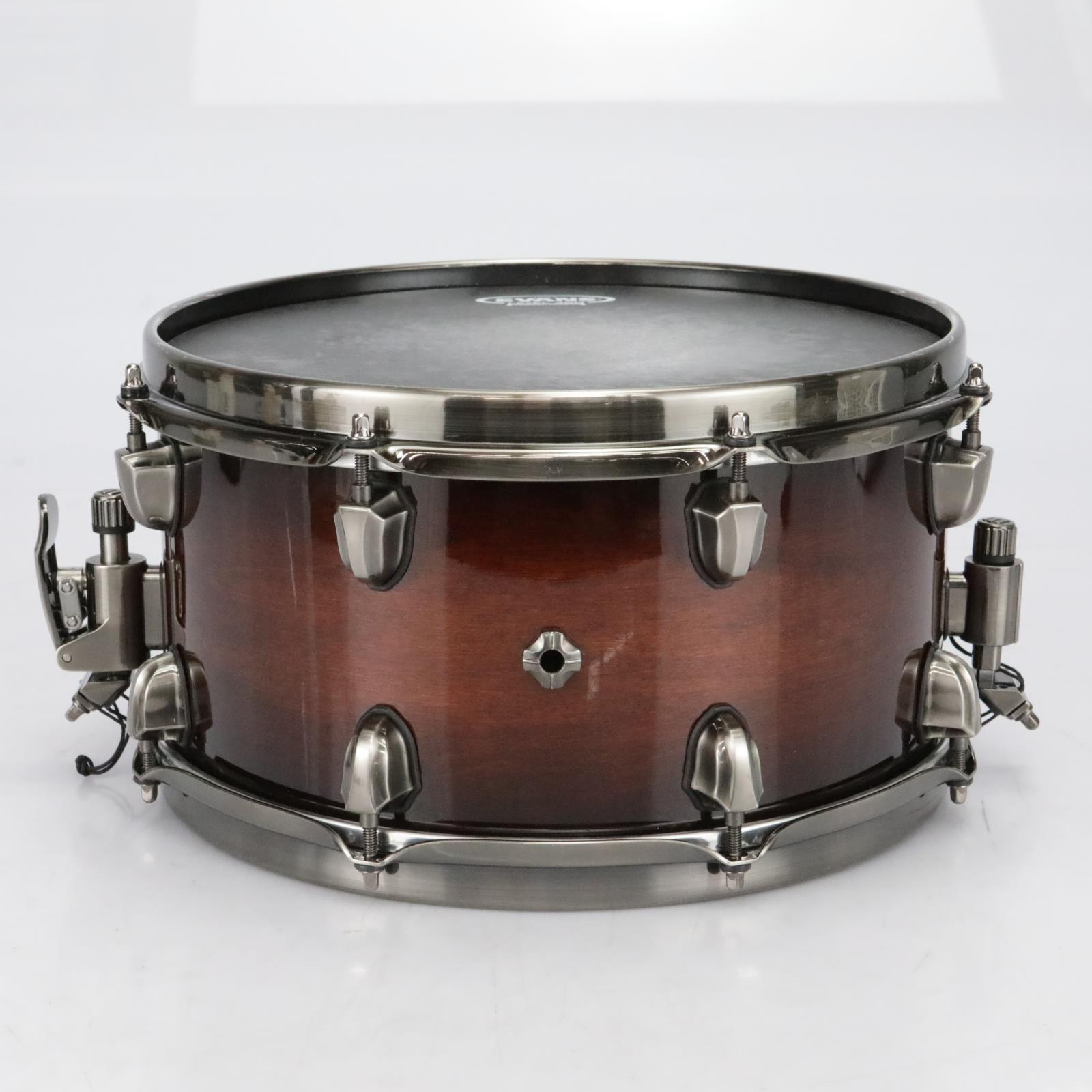 """Mapex Black Panther Hydro 13"""" x 7"""" Snare Drum #41062"""