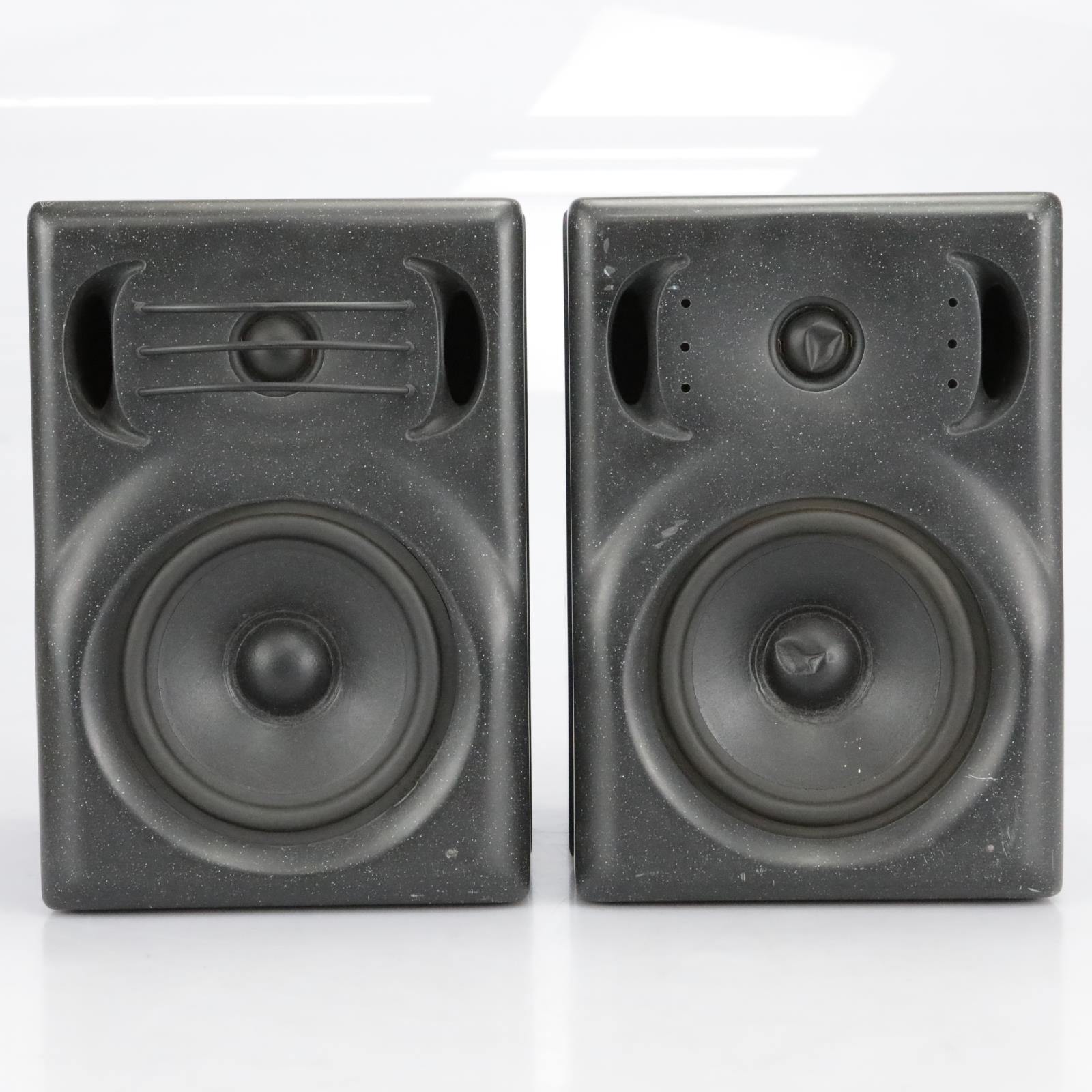 Quested F11 2-Way Powered Active Studio Monitors Speakers #41020