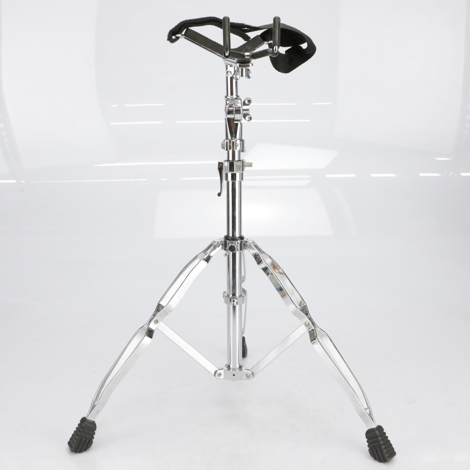 Meinl TMD Percussion Professional Djembe Stand Drum Hardware Chrome #41134