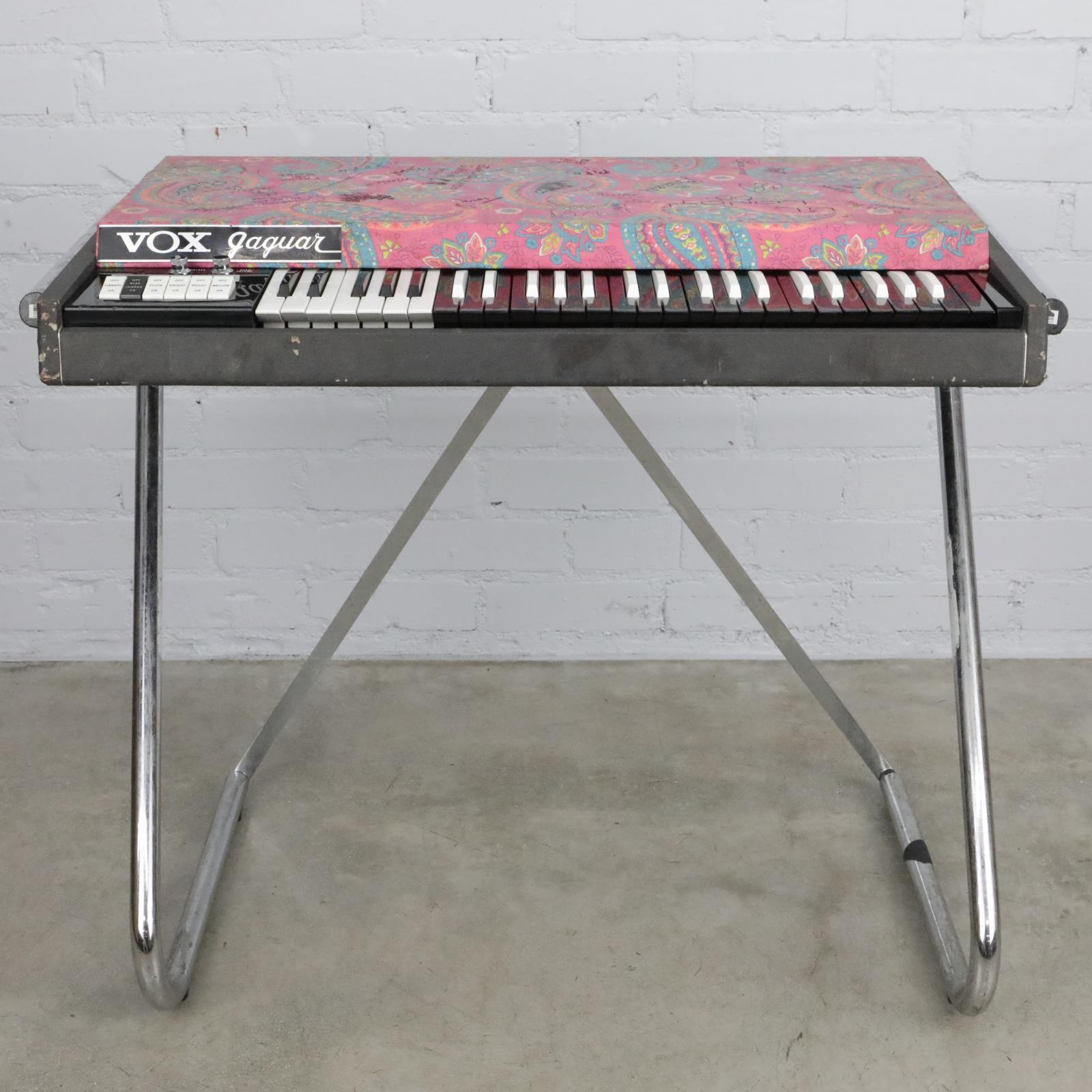 Vintage Vox Jaguar V304 E2 Organ #40777