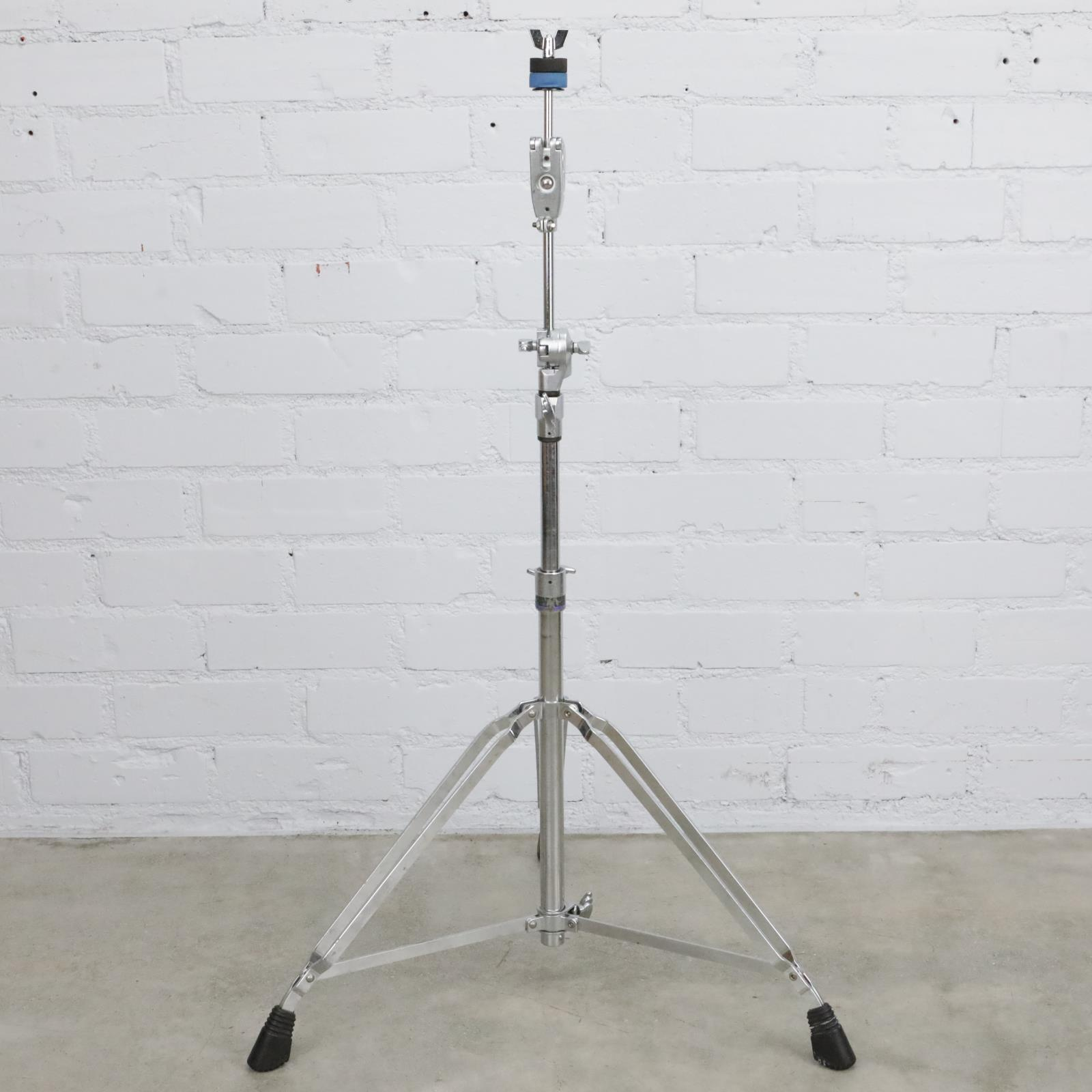 Yamaha Double Braced Straight Cymbal Stand w/ Step Free Tilter #41149