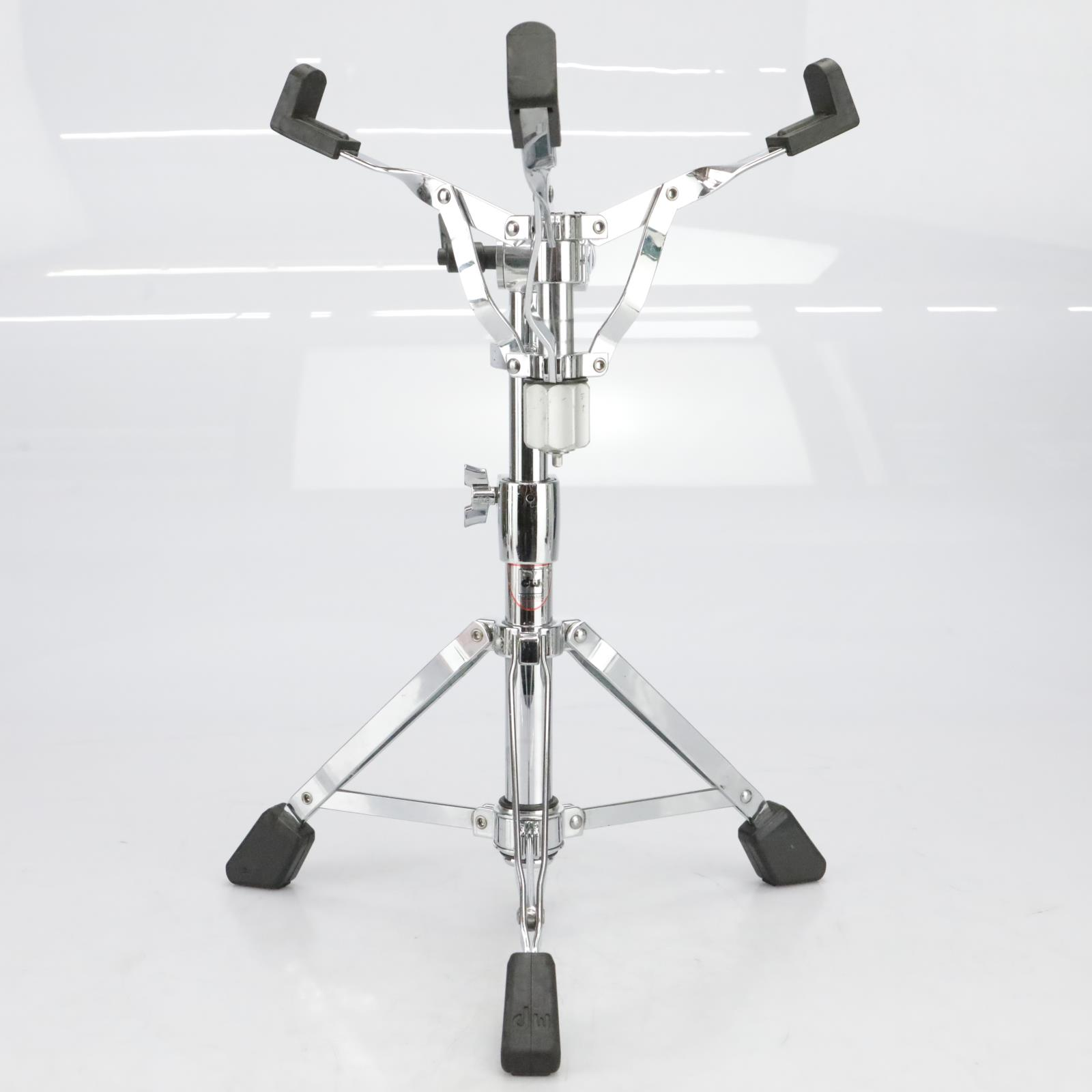 DW 9000 Series 9399 Heavy Duty Double Braced Snare Stand #41154