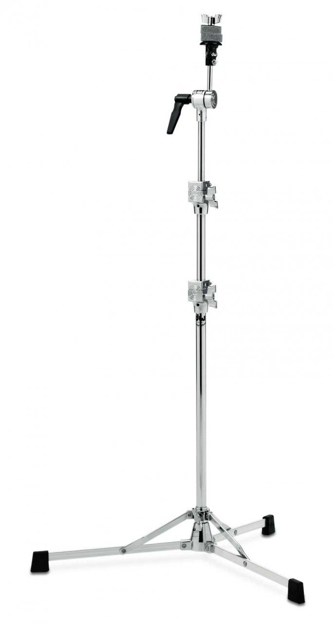 DW 6710 DWCP6710 Straight Cymbal Stand Flush Base Drum Hardware #41107